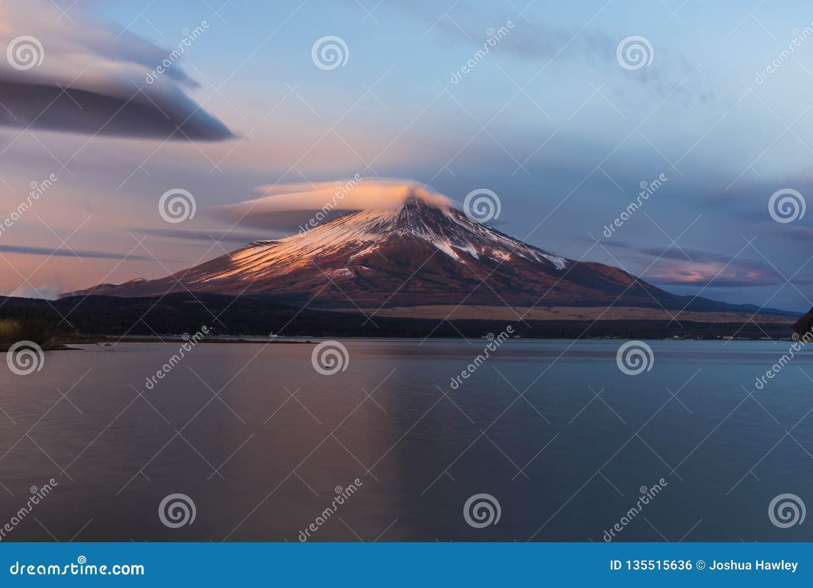 Mt富士日出