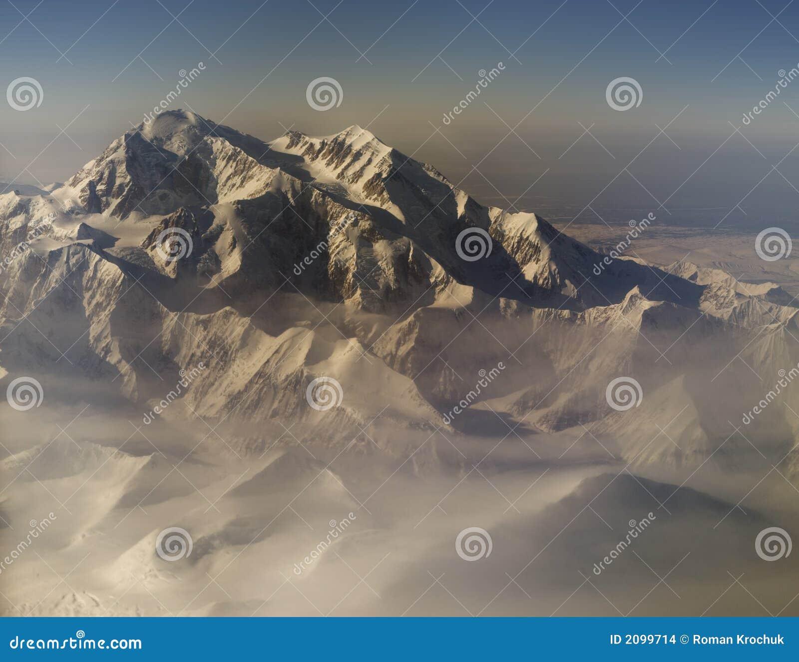 Mt. Denali