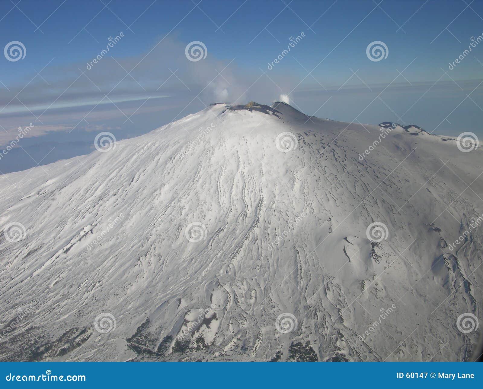 Mt. el Etna