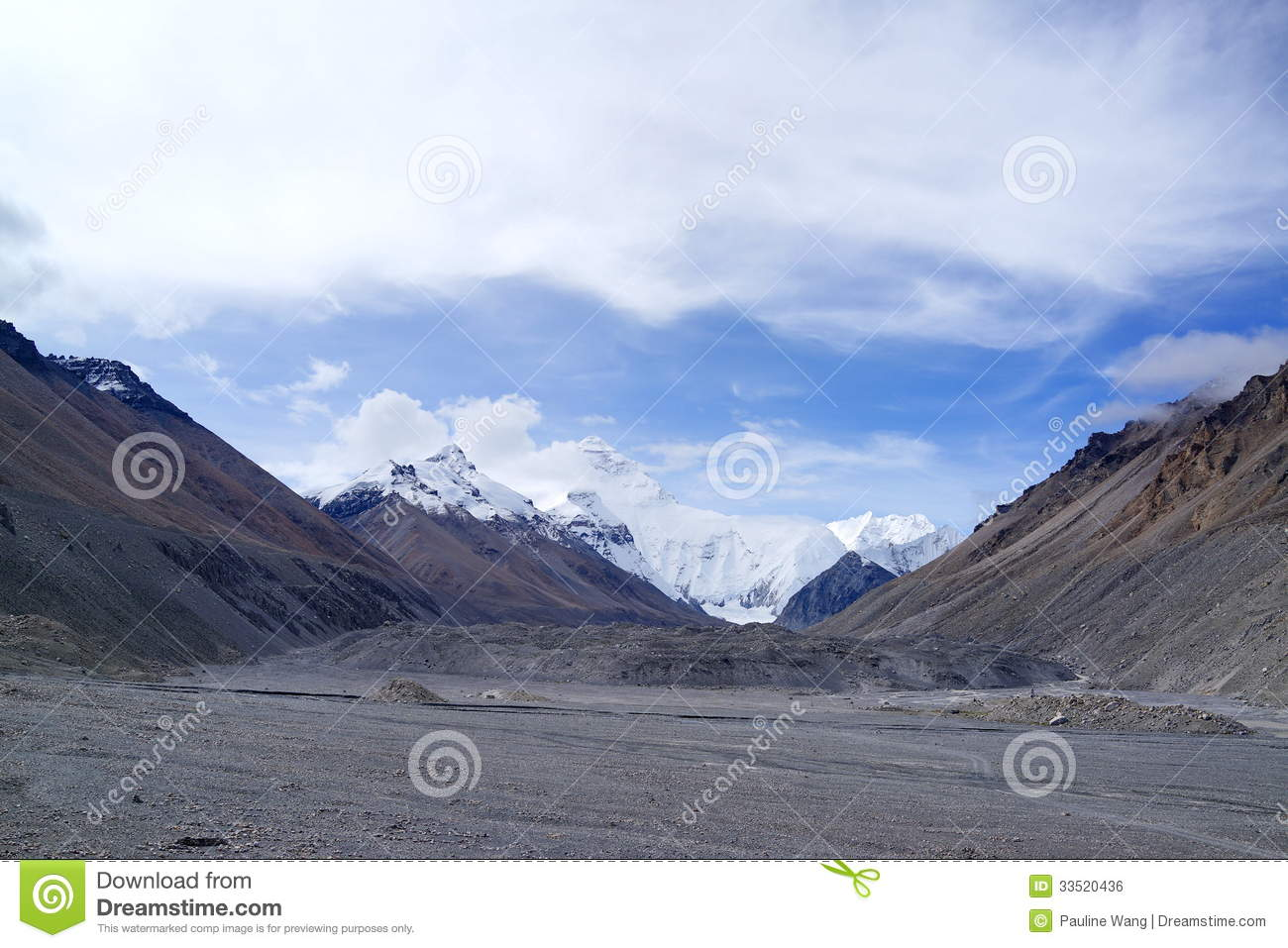 highway to everest mount - photo #10