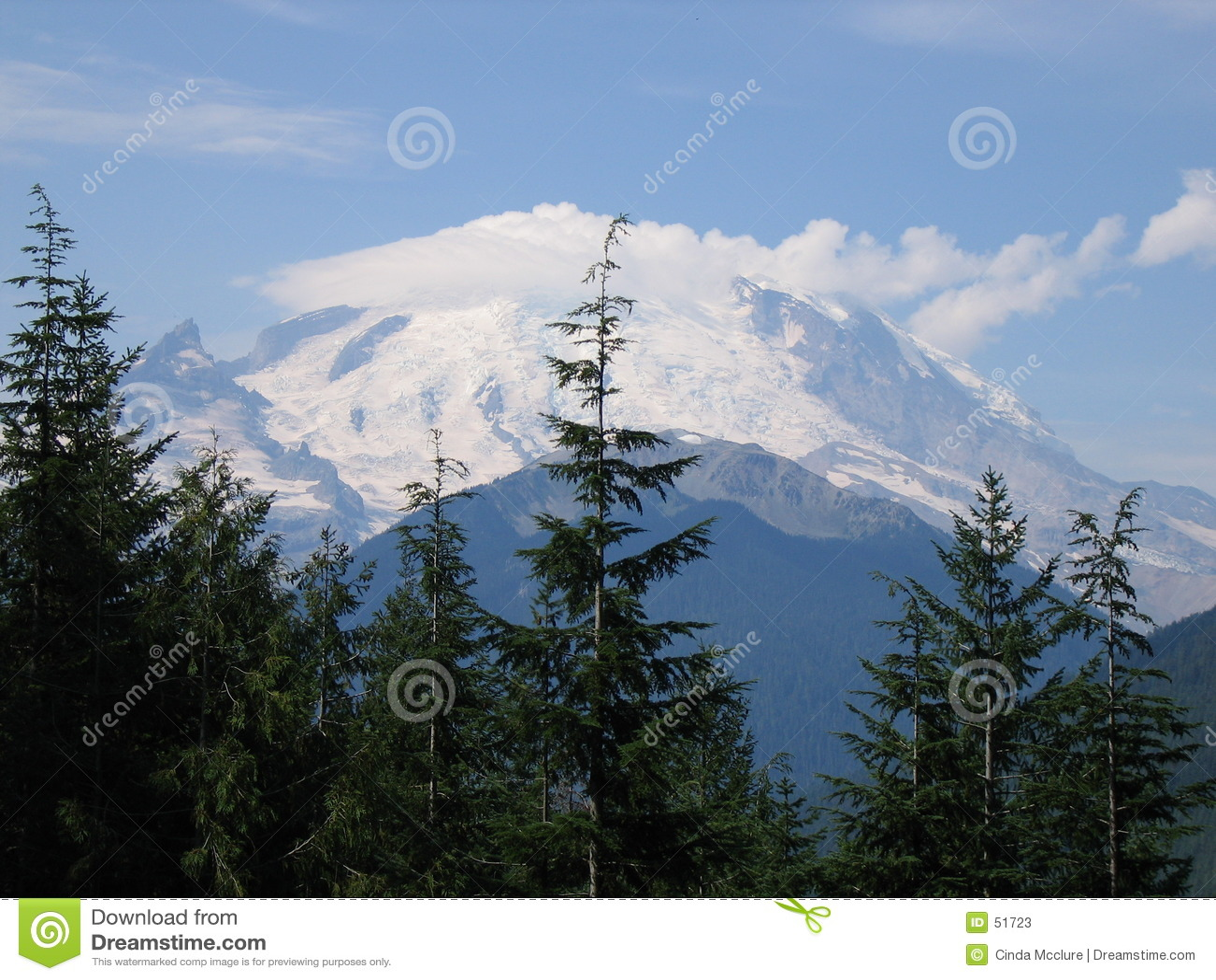 Mt. Più piovoso