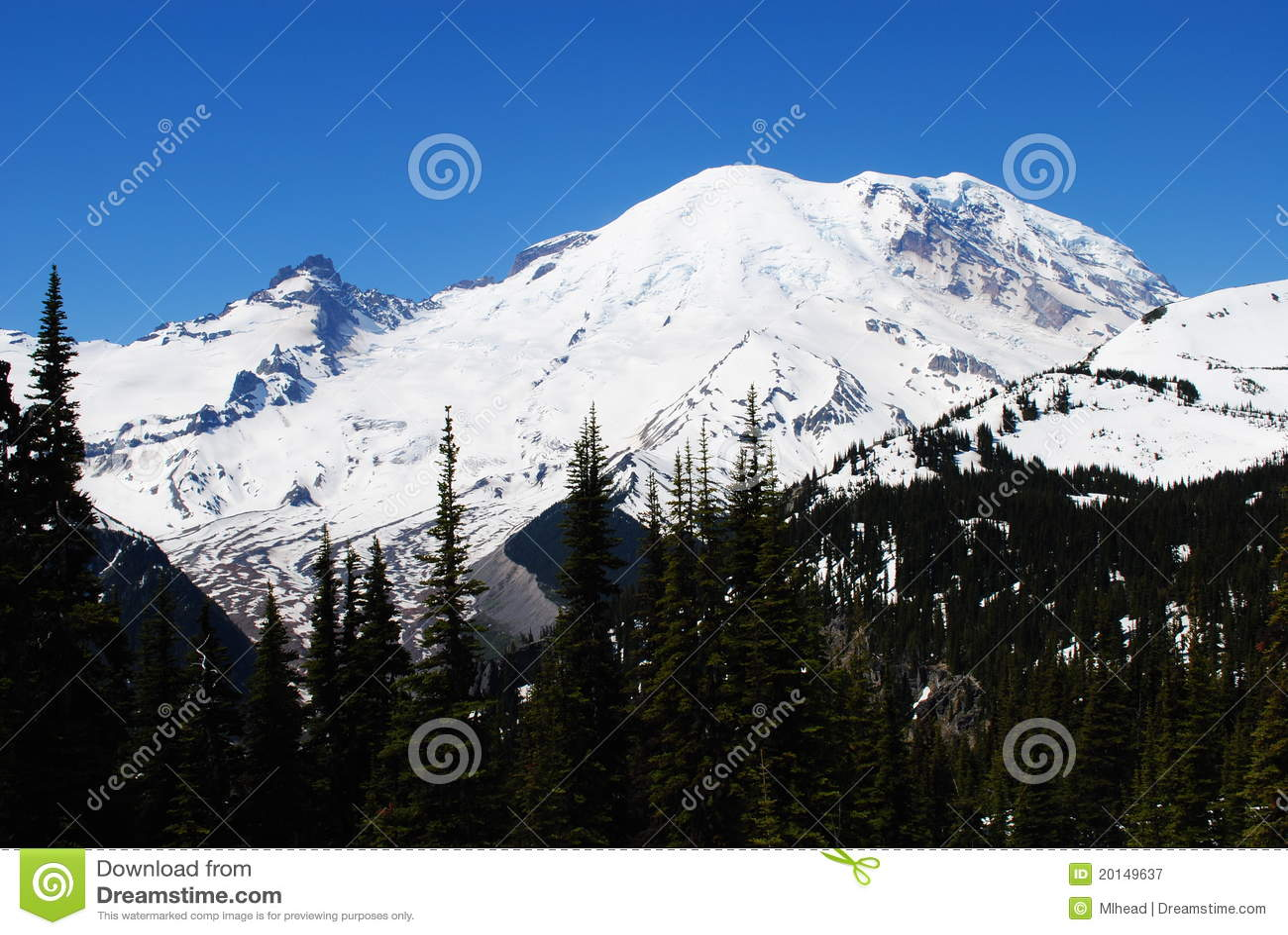 Mt. regenachtiger