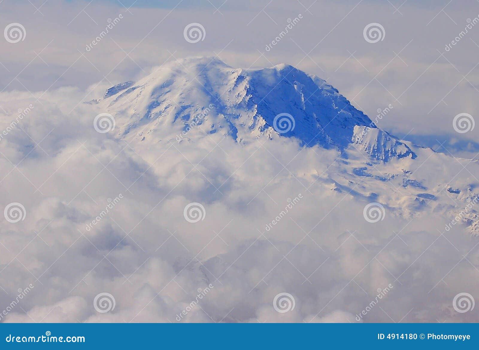 Mt. regnerischer