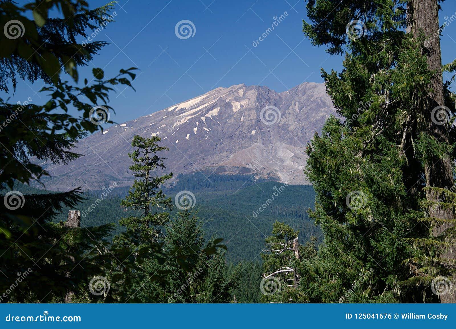 Mt St Helens 2272