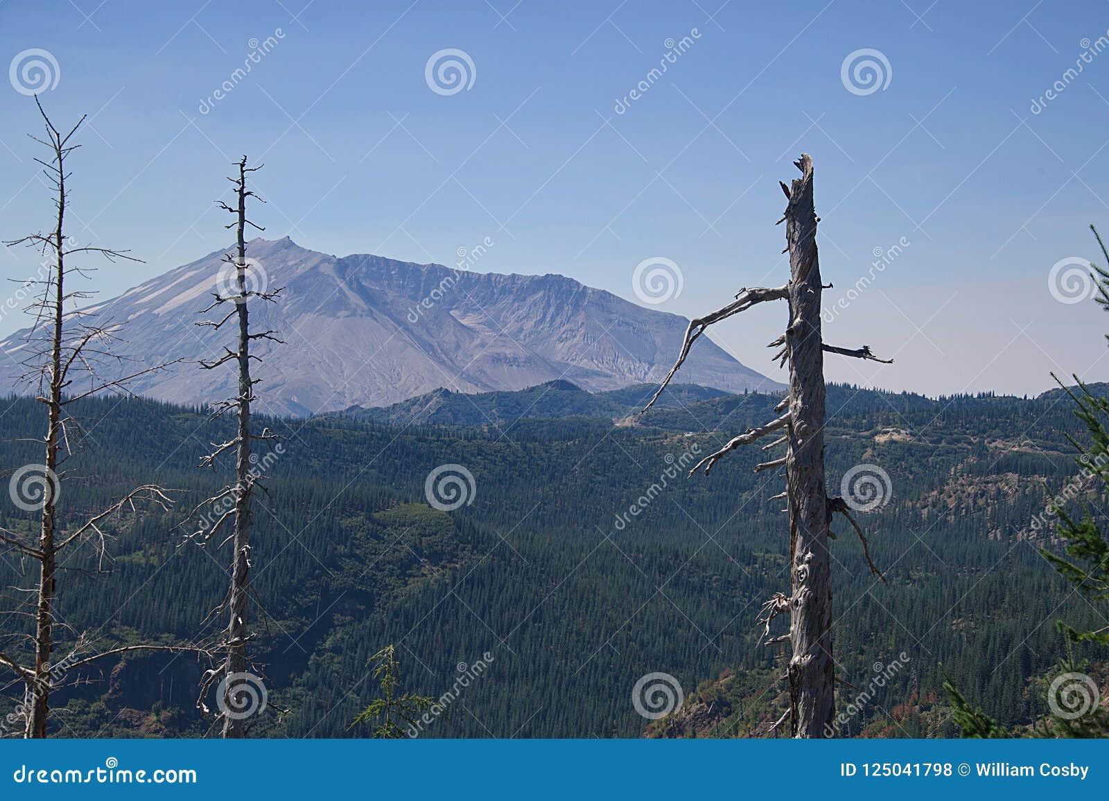 Mt St Helens 2280