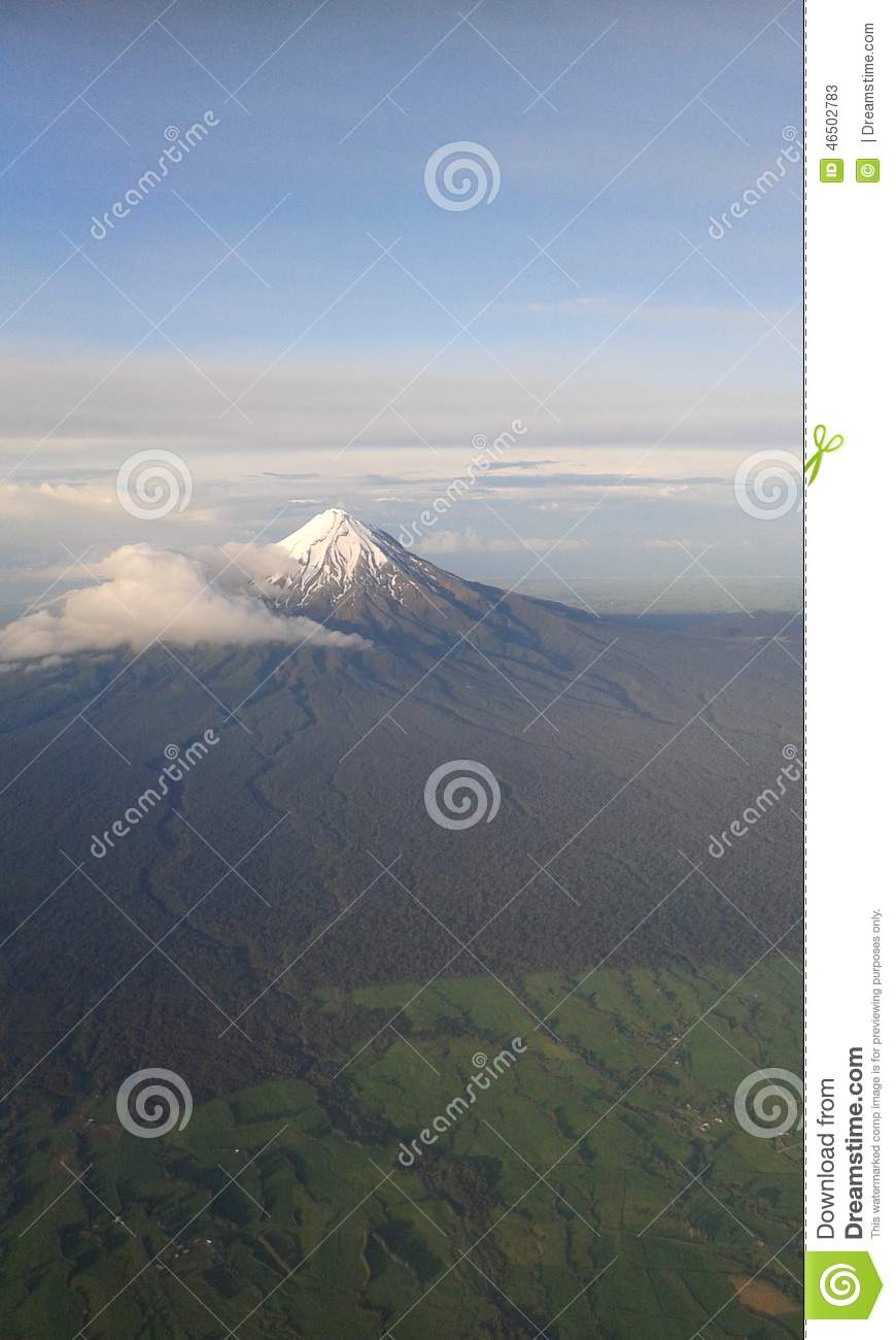 Mount Taranaki New Zealand  city photos : Mount taranaki, new Zealand.