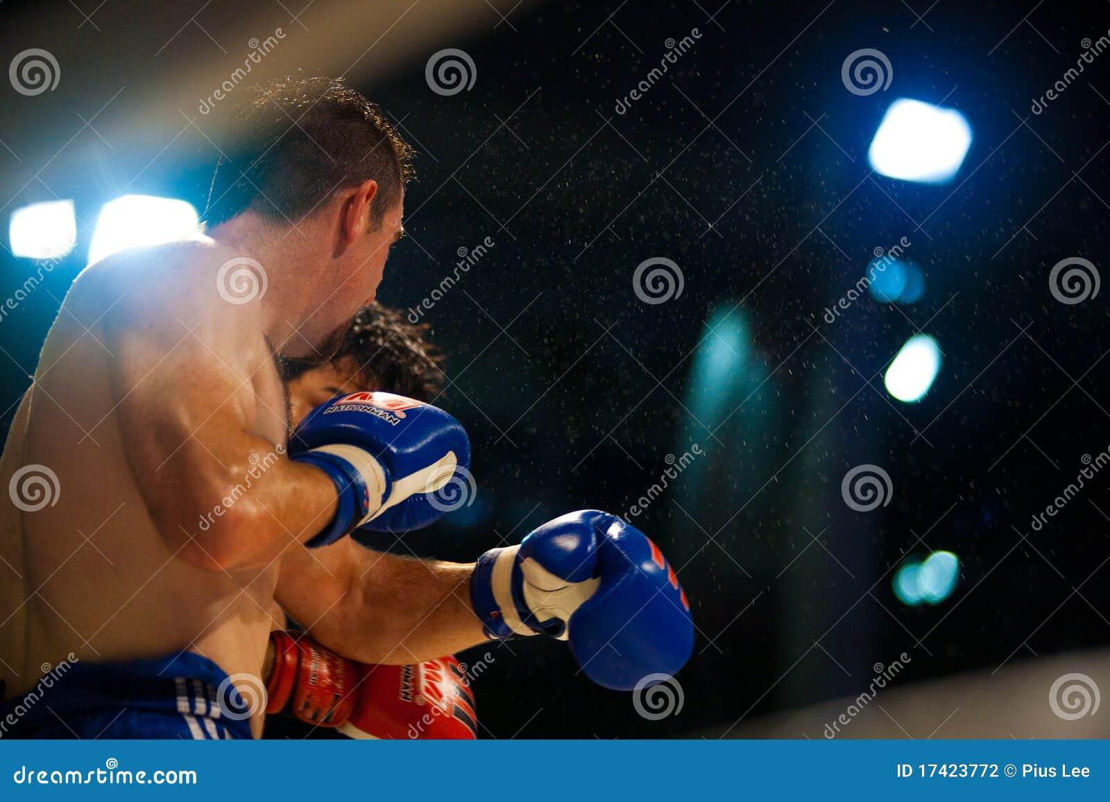 hook up muay thai boxing peterborough