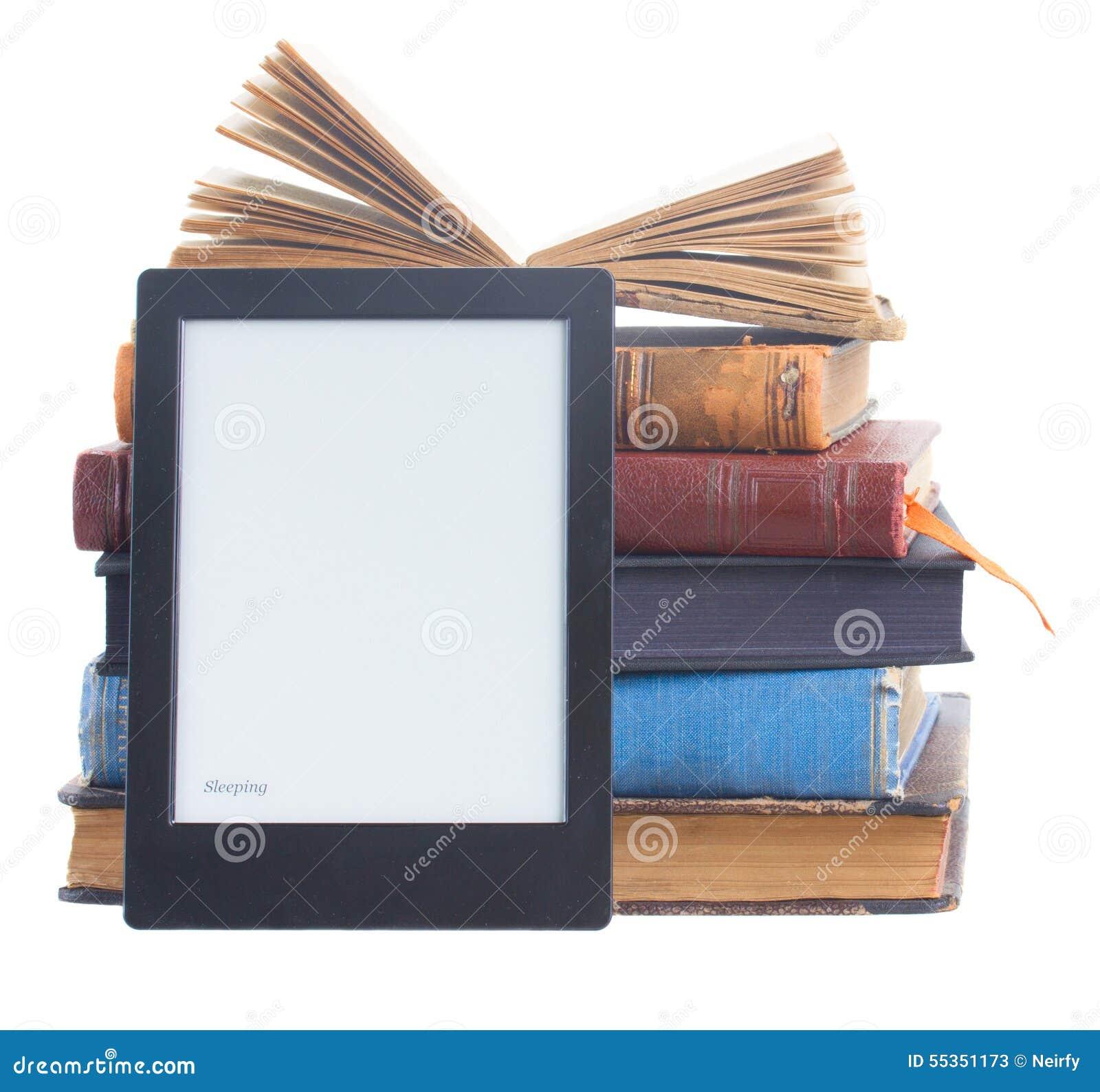 Mucchio dei libri