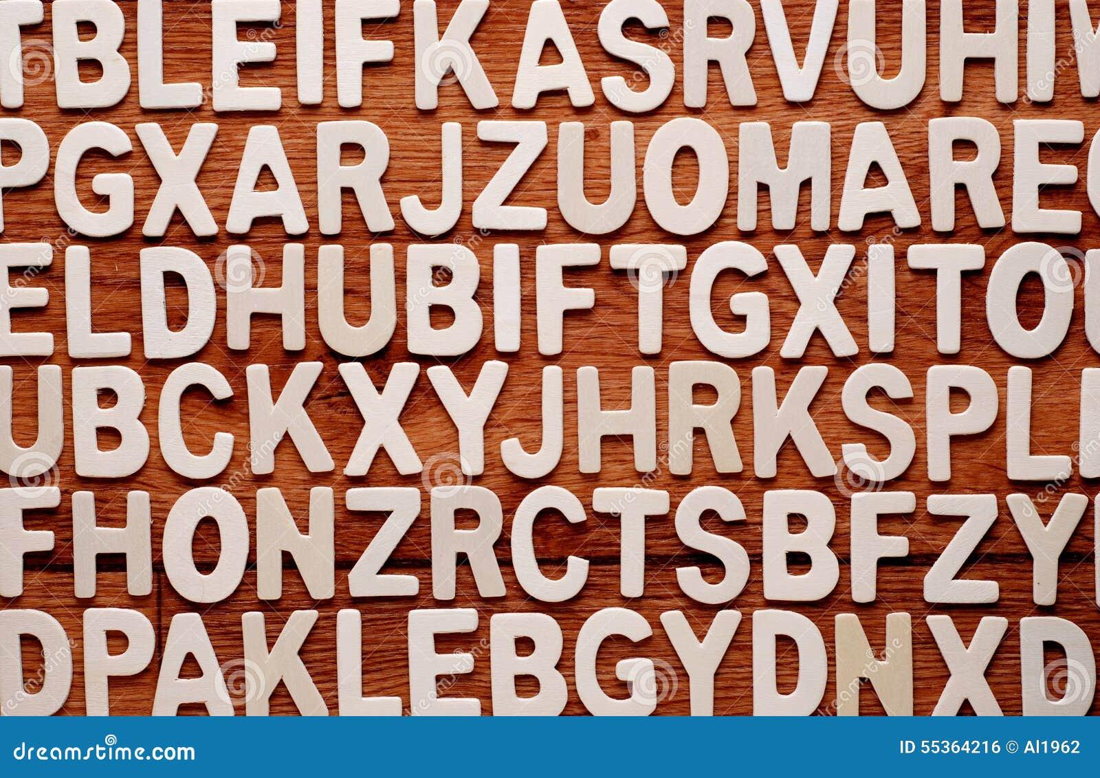 Mucchio delle lettere