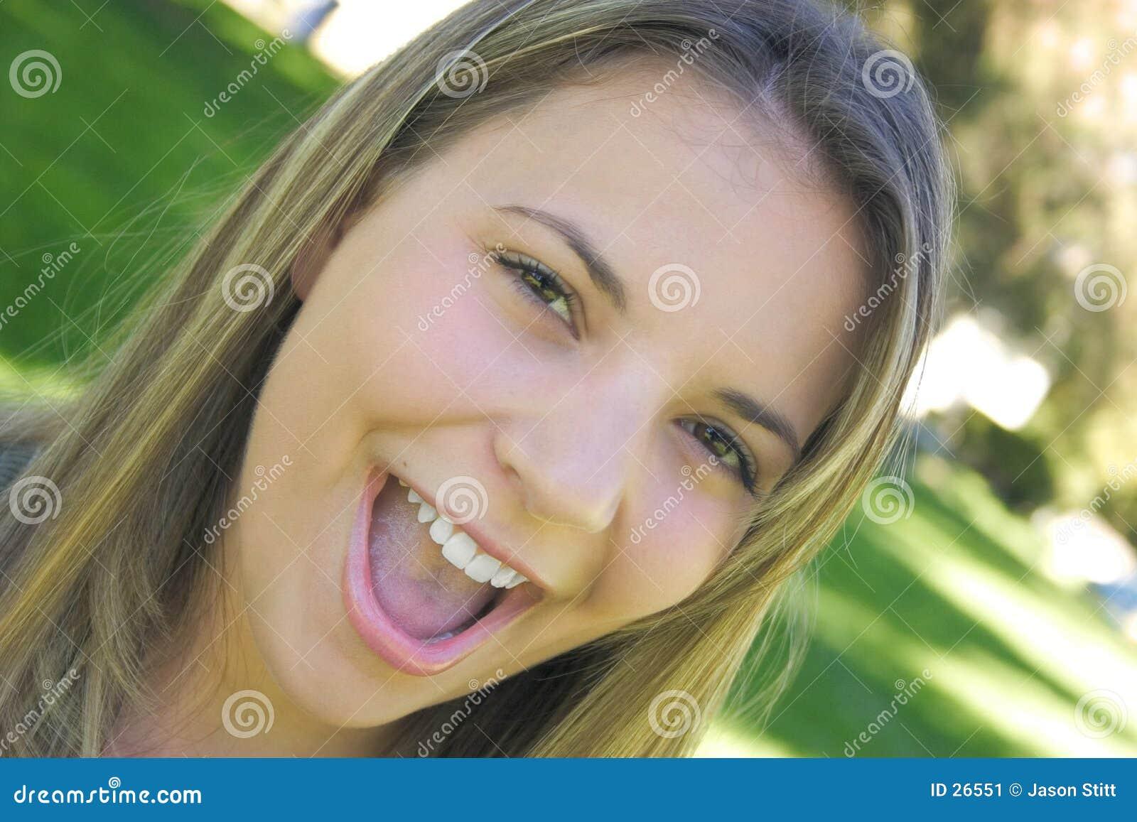 Download Muchacha adolescente imagen de archivo. Imagen de adolescencias - 26551