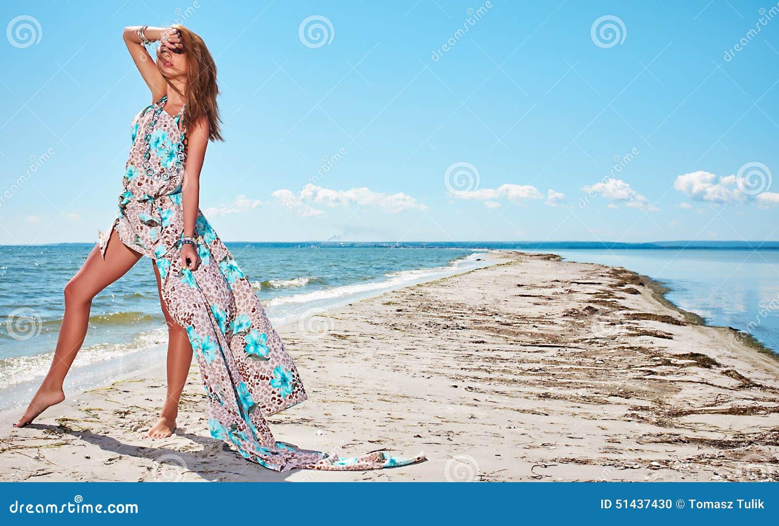 Muchacha del verano