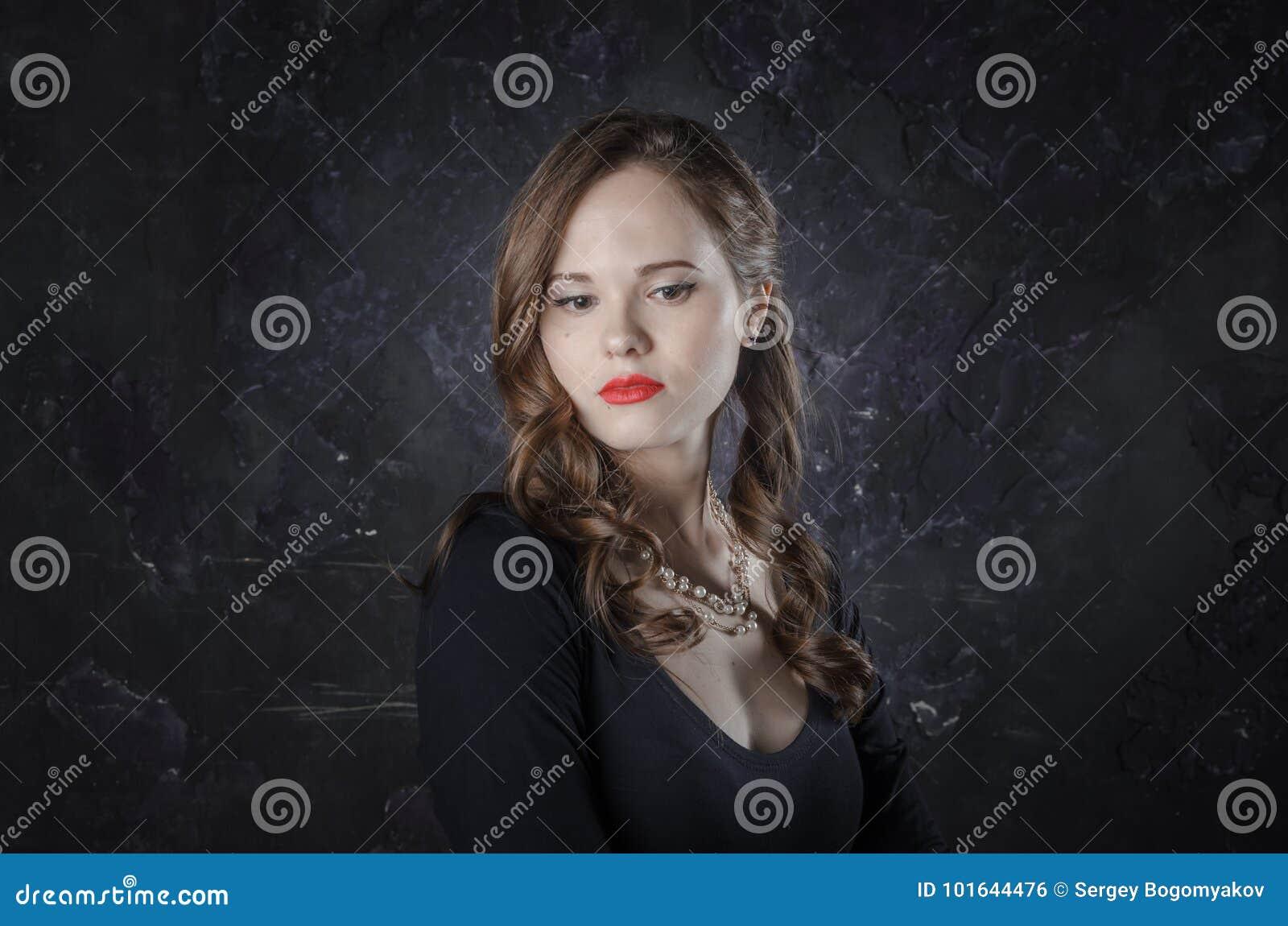 La dama vestida de negro pelicula