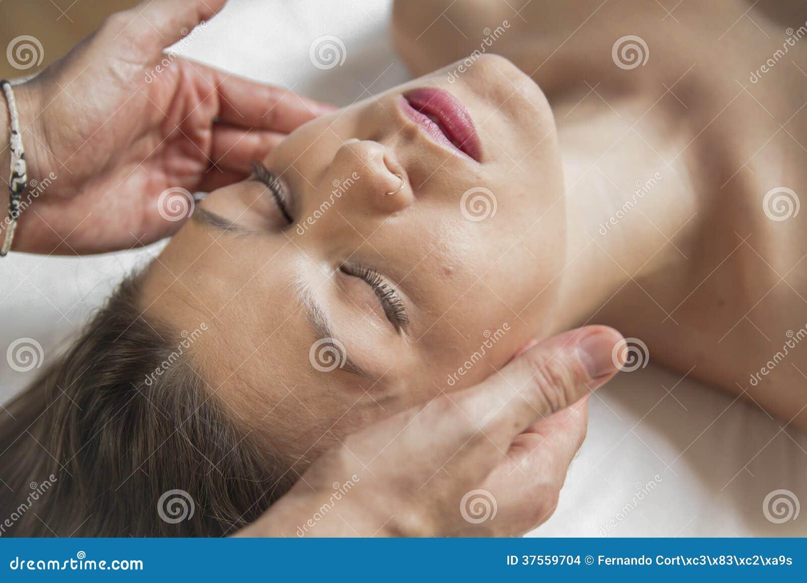 fuera de masaje salida