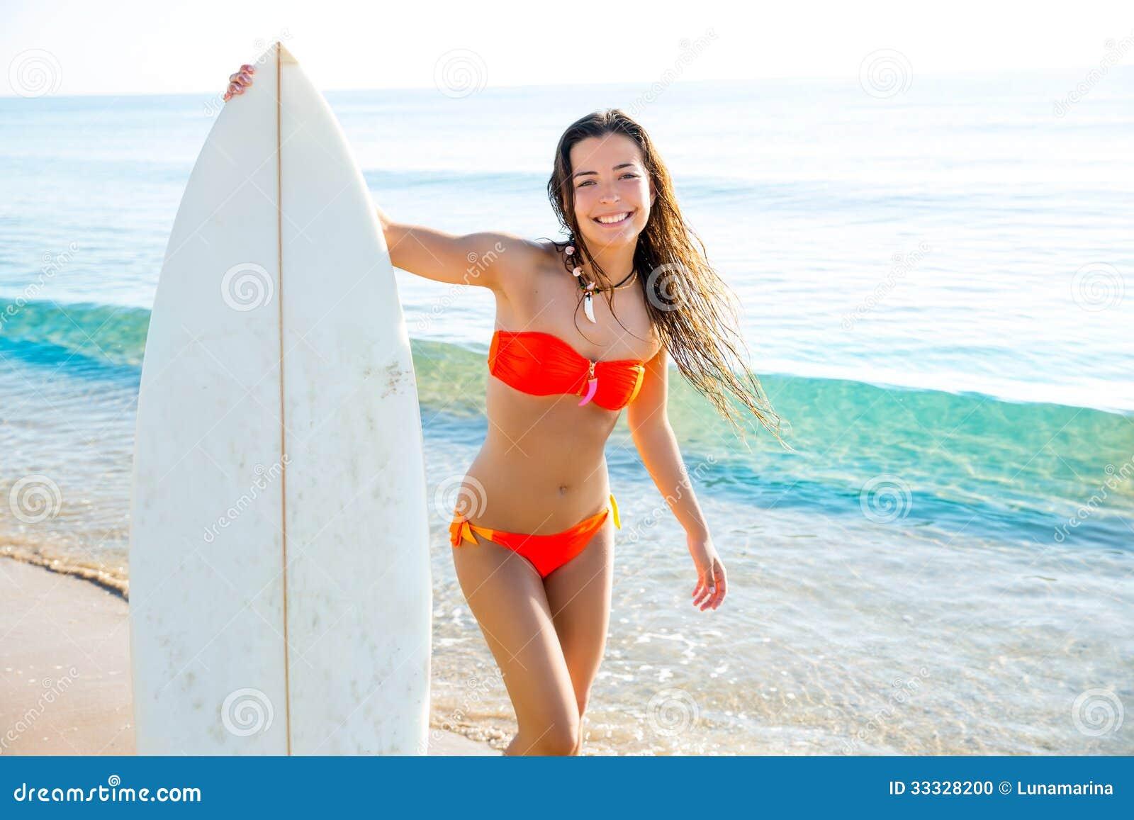 Photos pour Teen bikini, Images de Teen bikini libres de