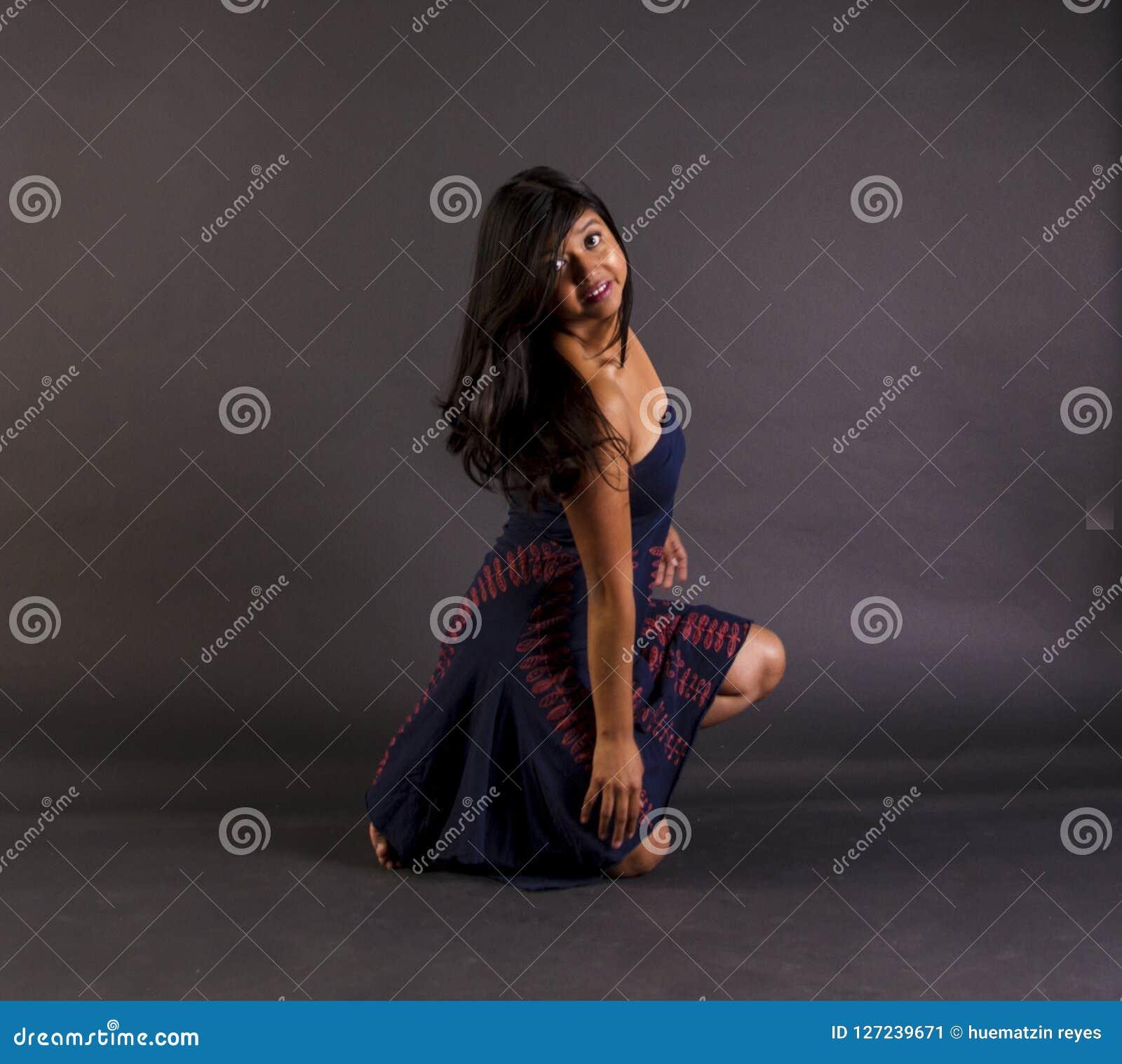 Que paso con el vestido azul y negro