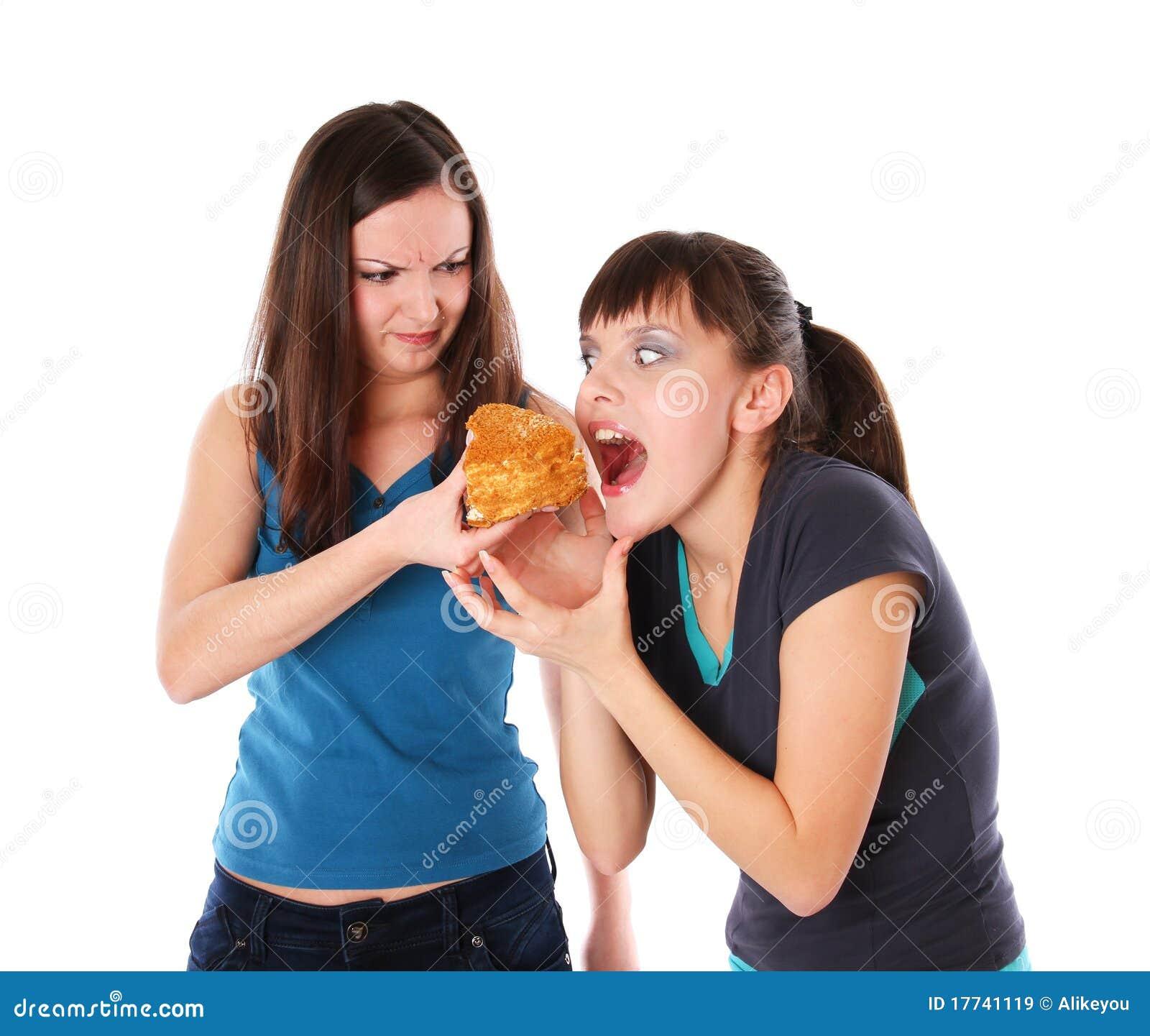 muchachas gordas