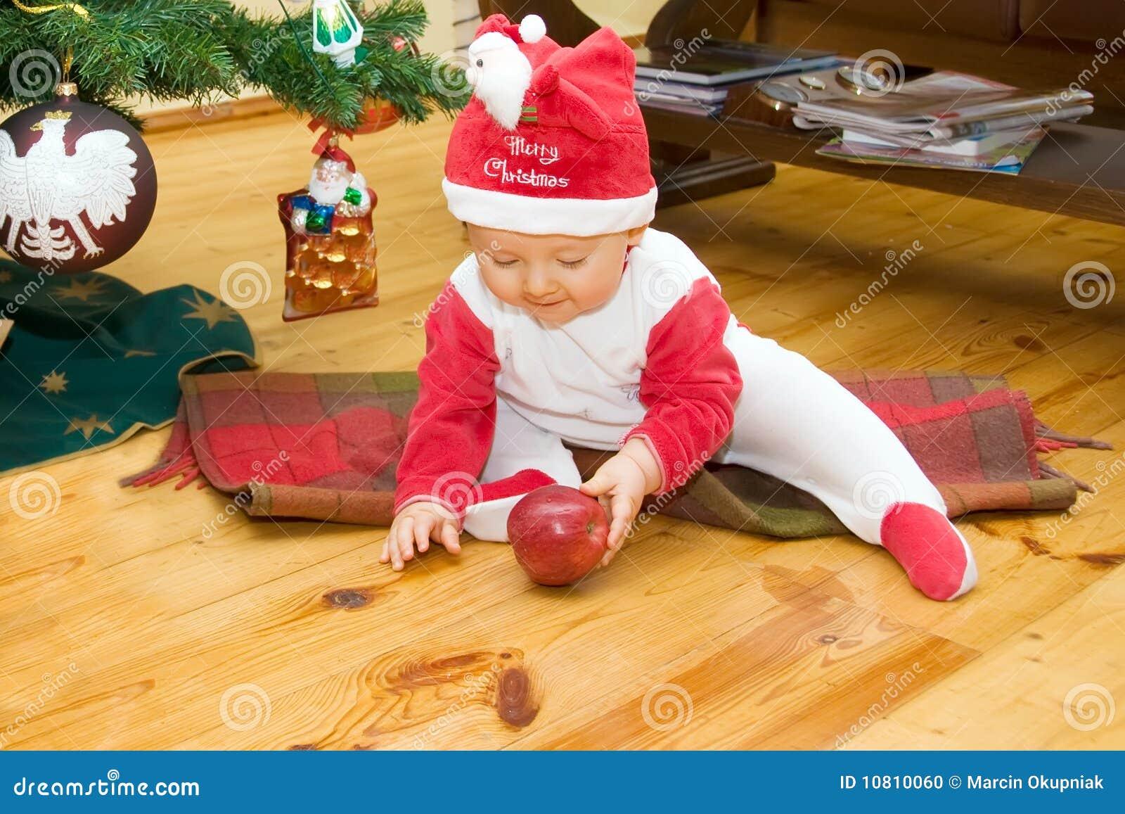 Muchacho de la Navidad