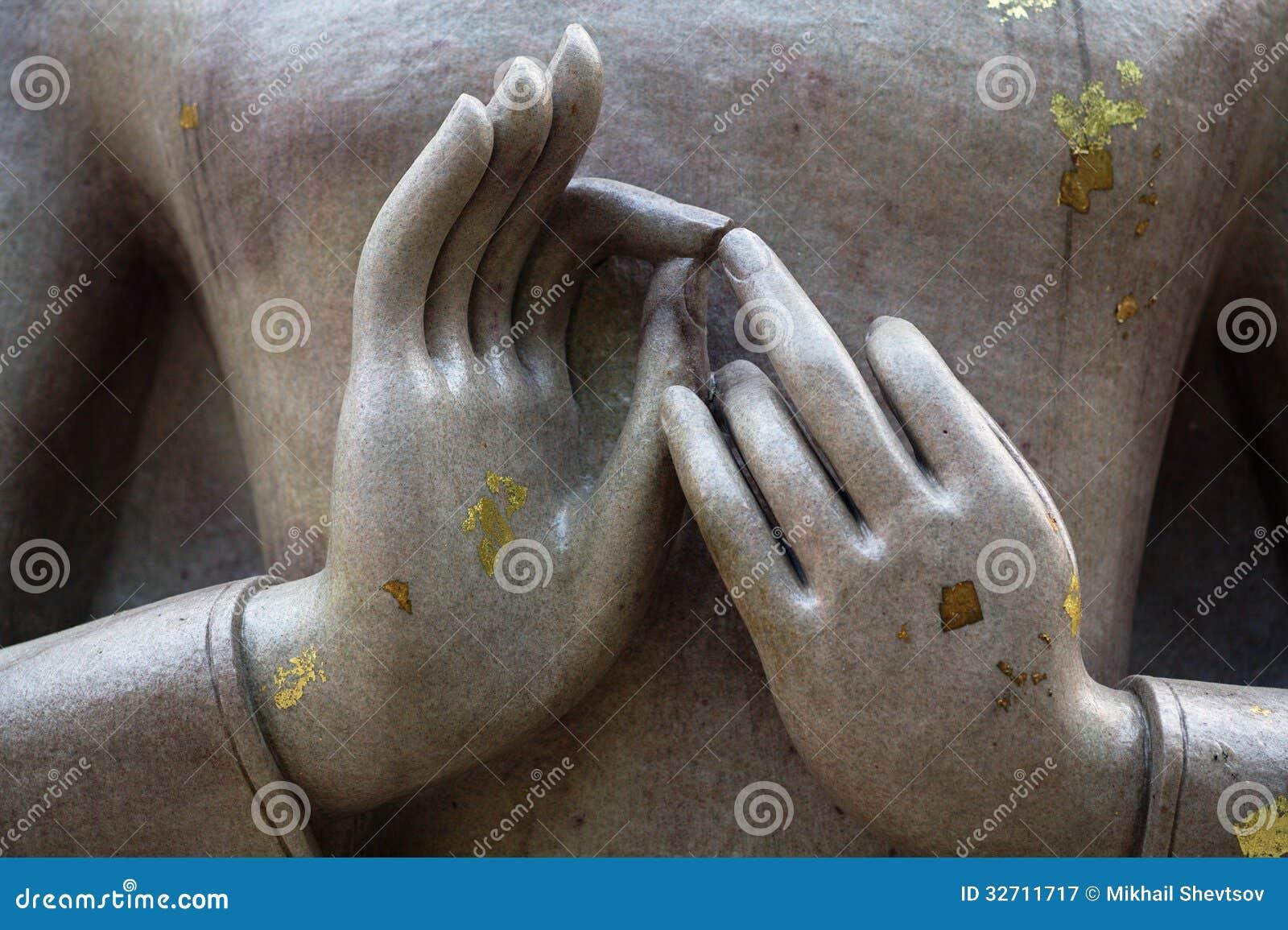 Mudra stock image  Image of love, buddhism, sculpture - 32711717