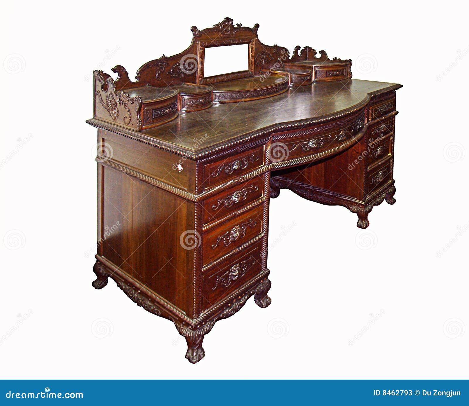 Muebles Antiguos Fotos de archivo - Imagen: 8462793