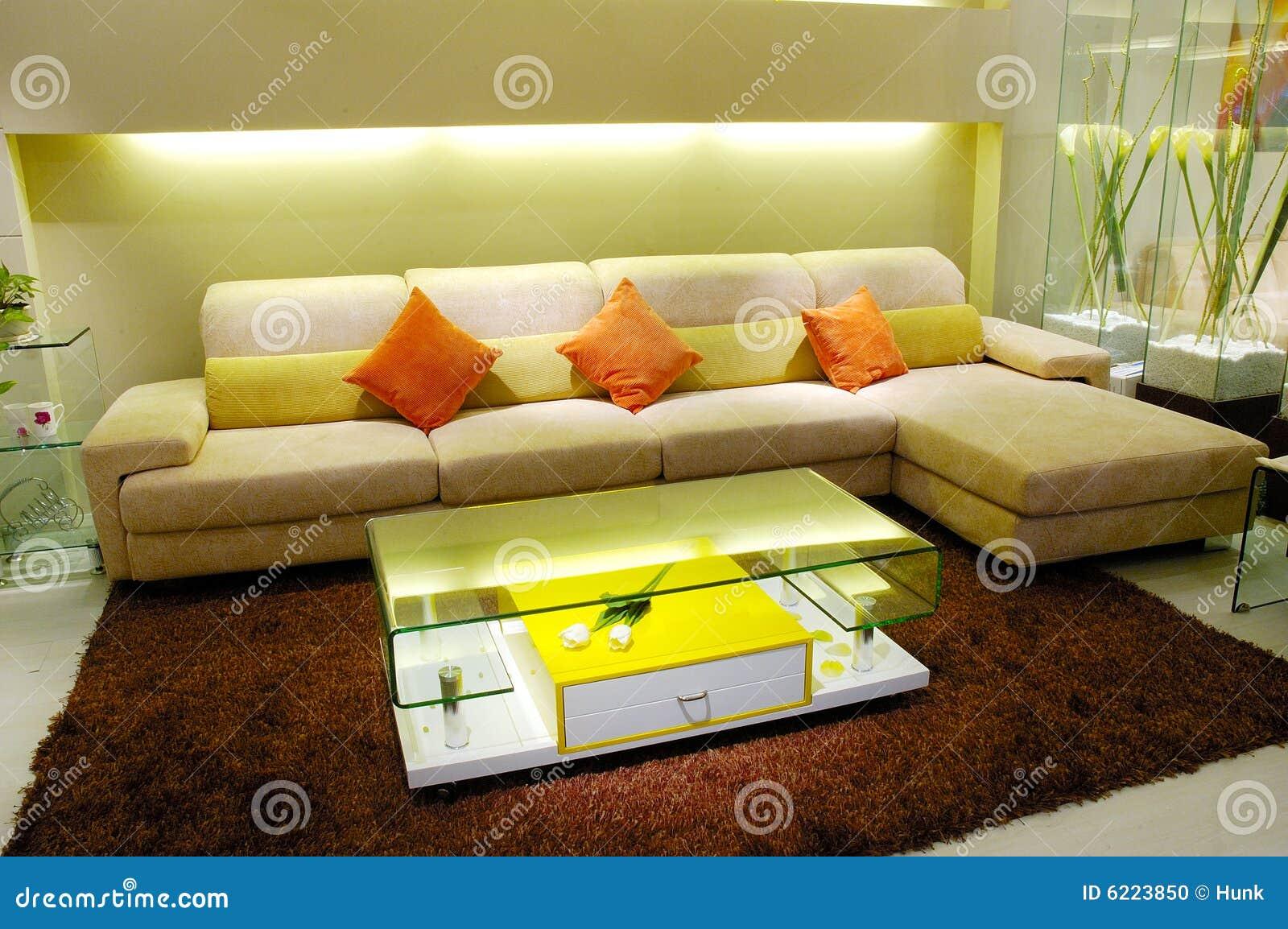Muebles Caseros Foto de archivo - Imagen: 6223850