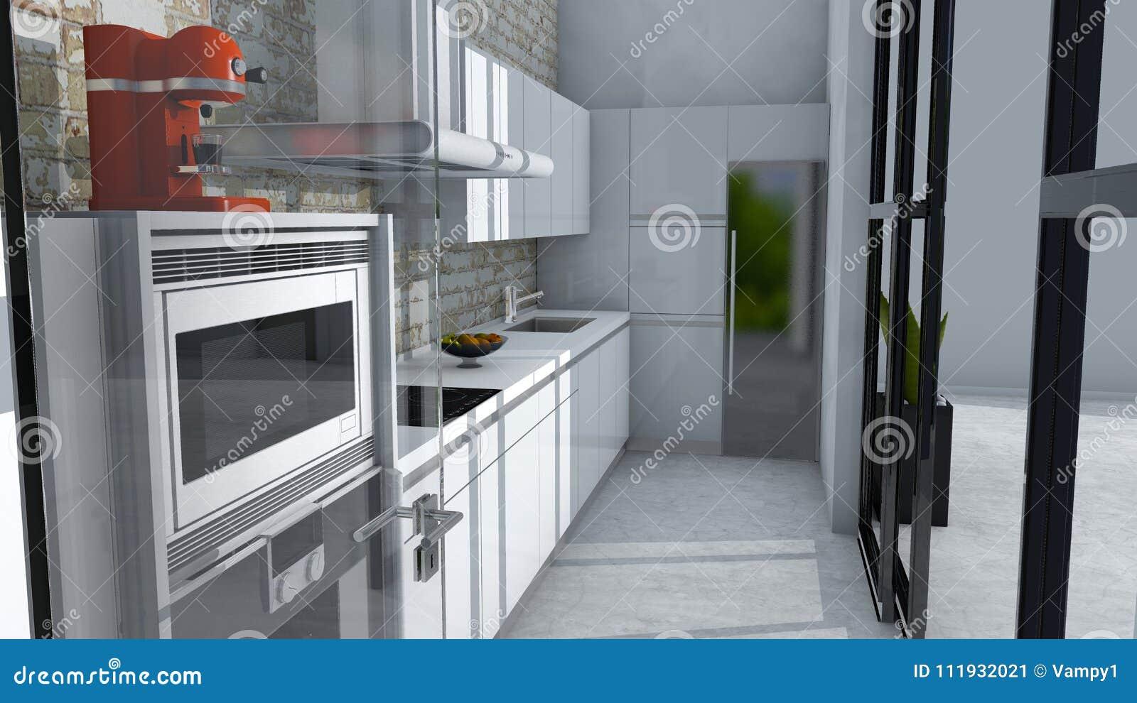 Muebles De La Cocina, Diseño Interior, Muebles De La Cocina Muebles ...