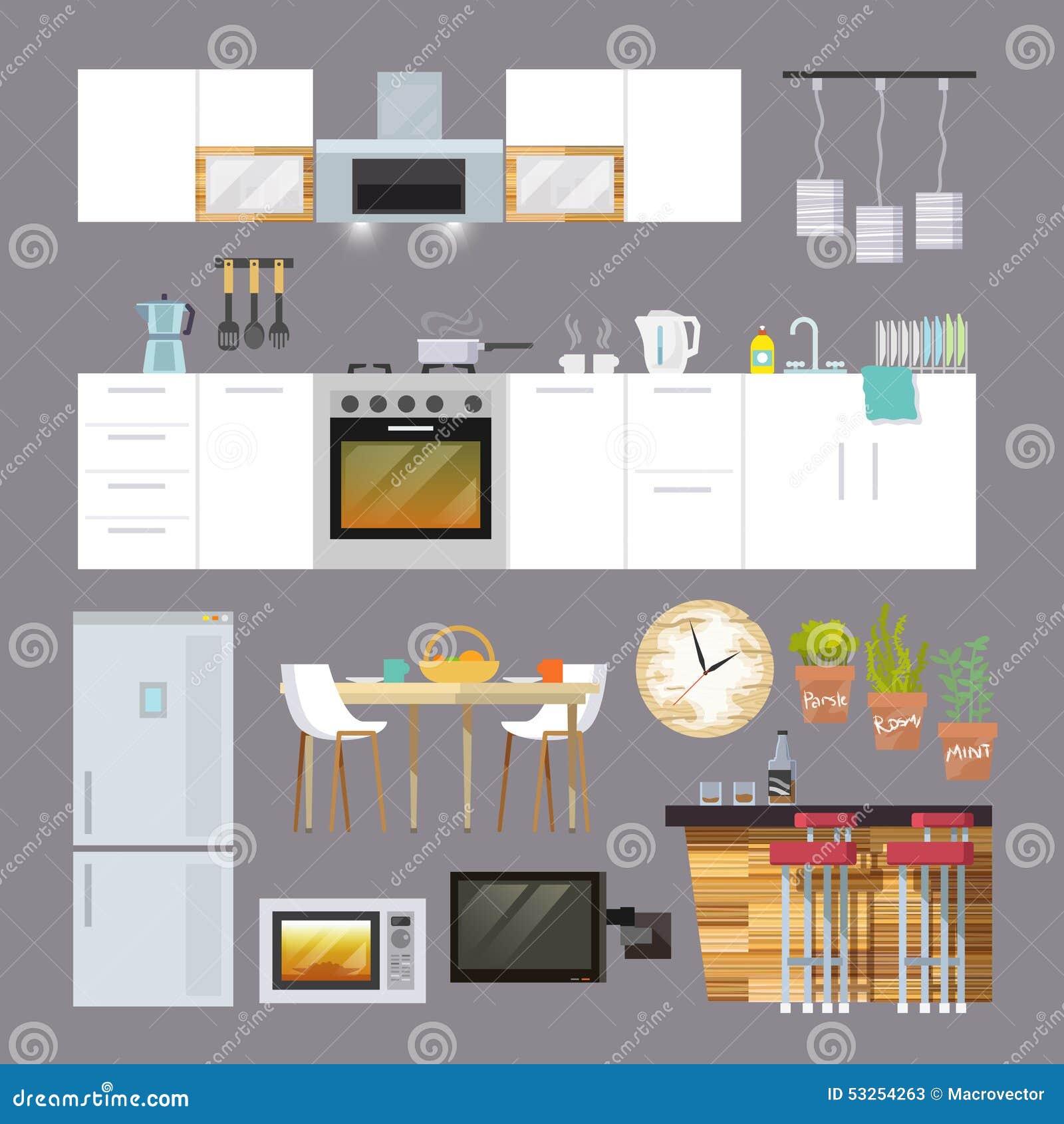 Croquis de cocinas planos de casa angosta de metros de for Planos de la cocina