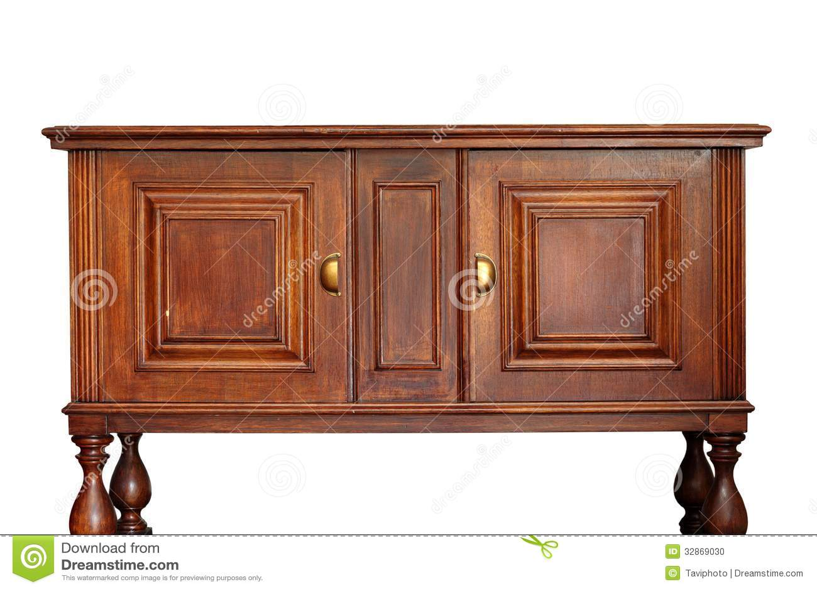 Muebles de roble restaurados for Muebles de roble antiguos
