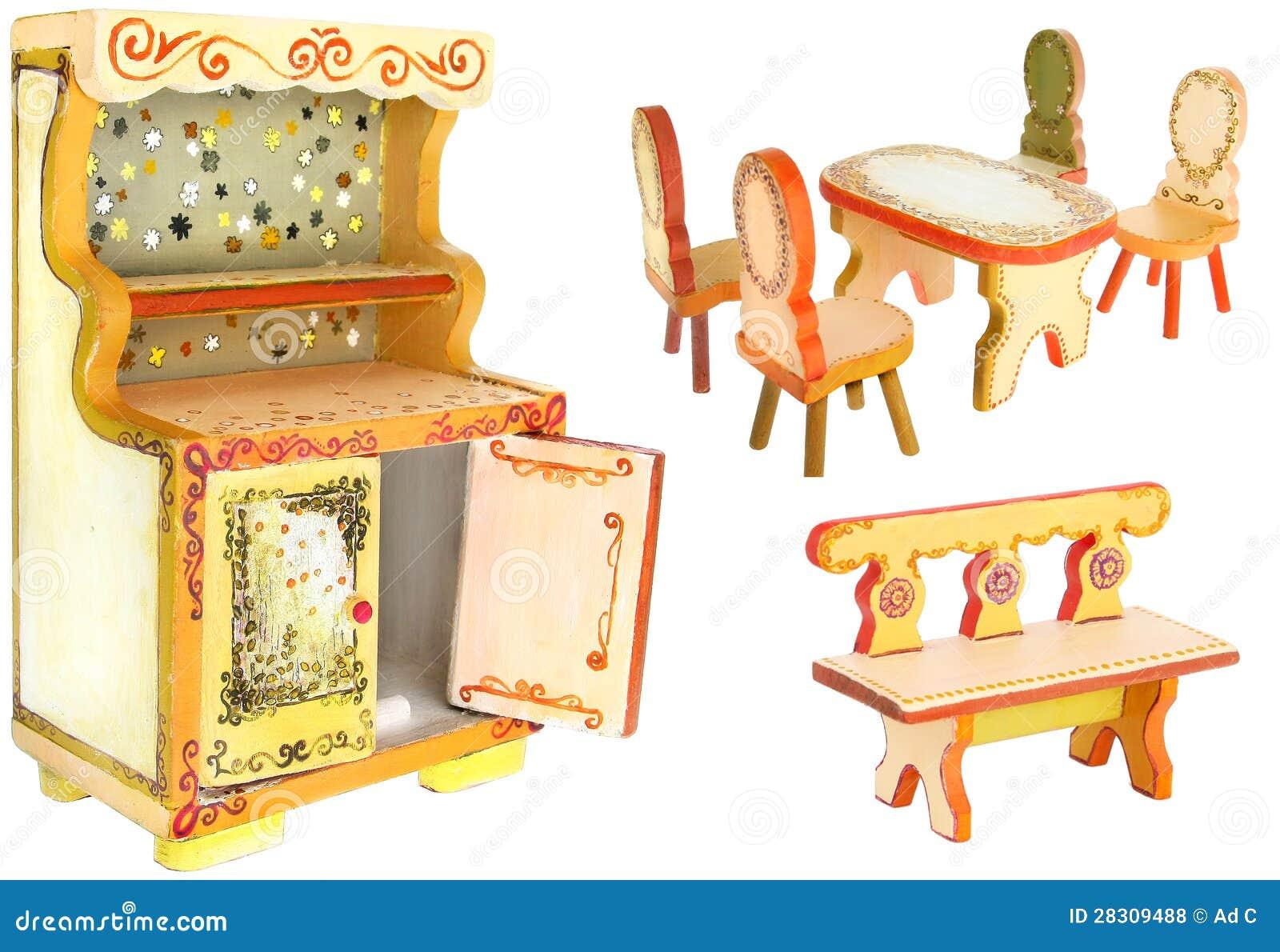 Muebles de madera pintados a mano de la cocina fotos de - Muebles pintados a mano fotos ...