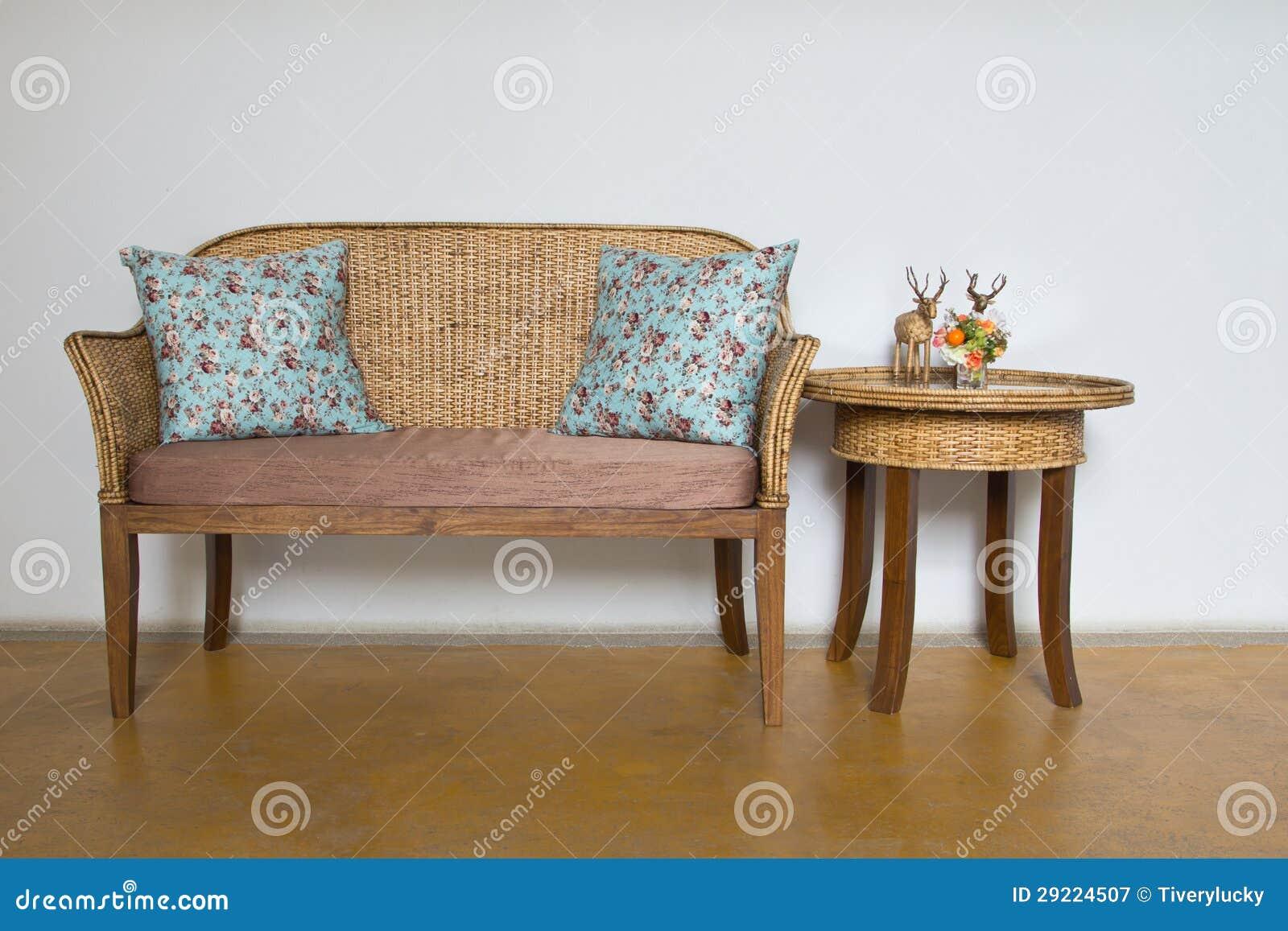 Muebles Mimbre Bao Free Mueble De Bao De Forja With Tiendas De  # Muebles Mimbre Baratos