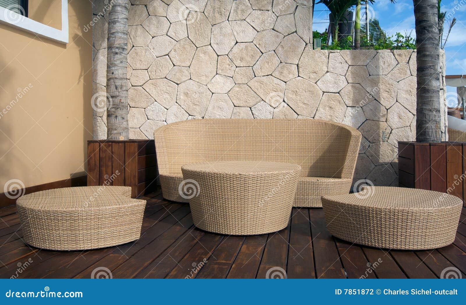 Muebles Mimbre Bao Mueble Para Bao Wc Puertas Y Estante Aspecto  # Muebles Mimbre Baratos