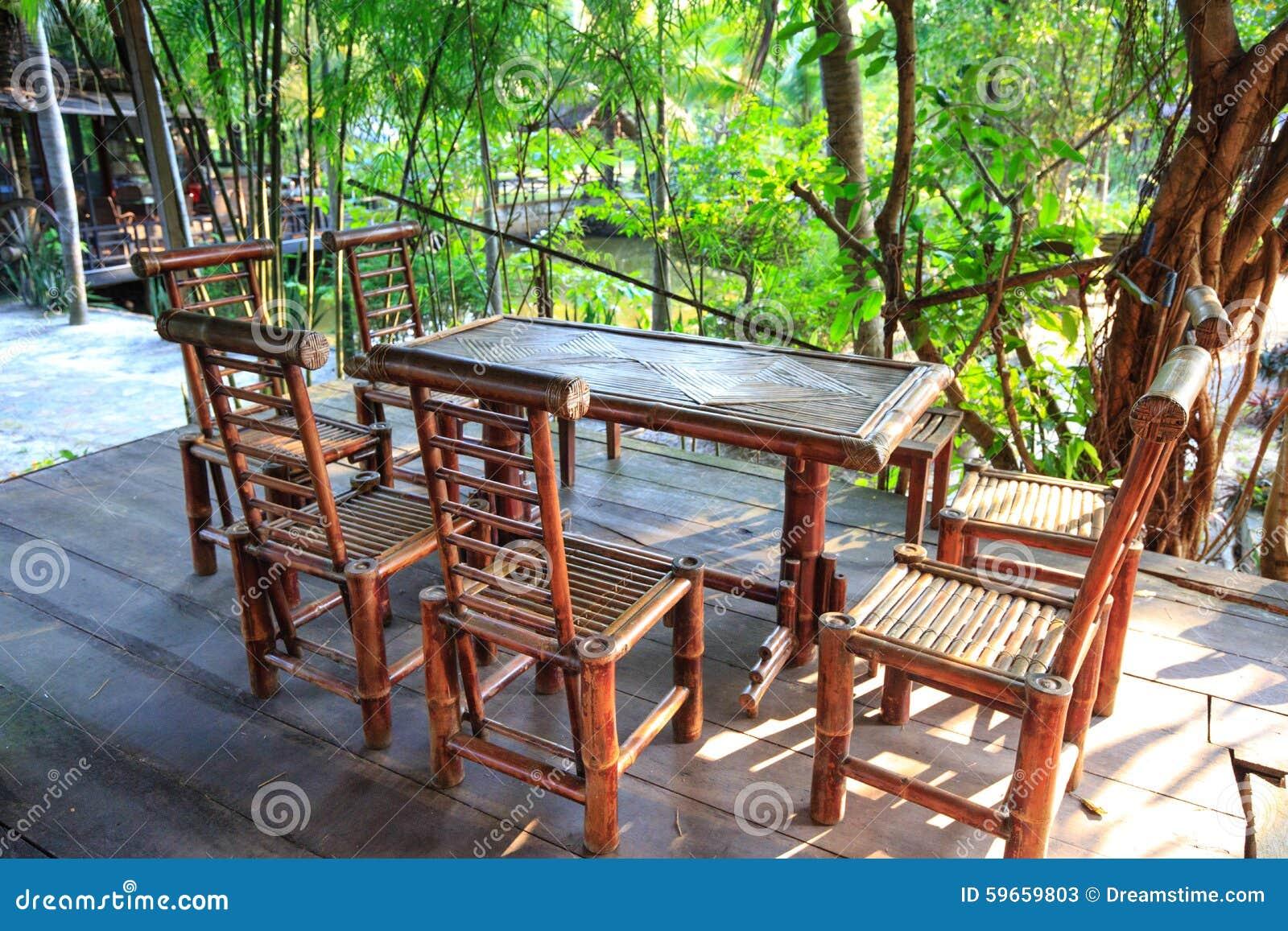 Sillones De Bambu Muebles De Bamb Municipio De Teocelo Veracruz  # Muebles Oasis Caseros
