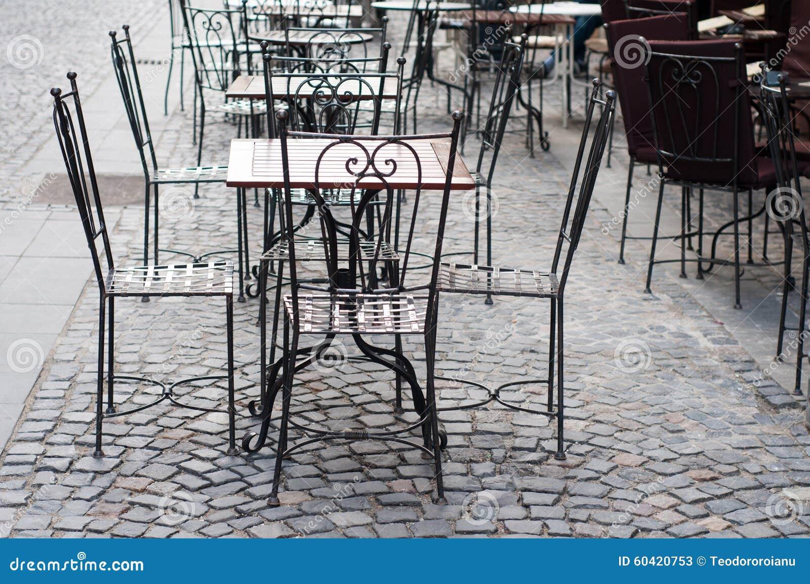 Muebles Forjados Del Hierro Imagen De Archivo Imagen De  # Muebles De Hierro Forjado