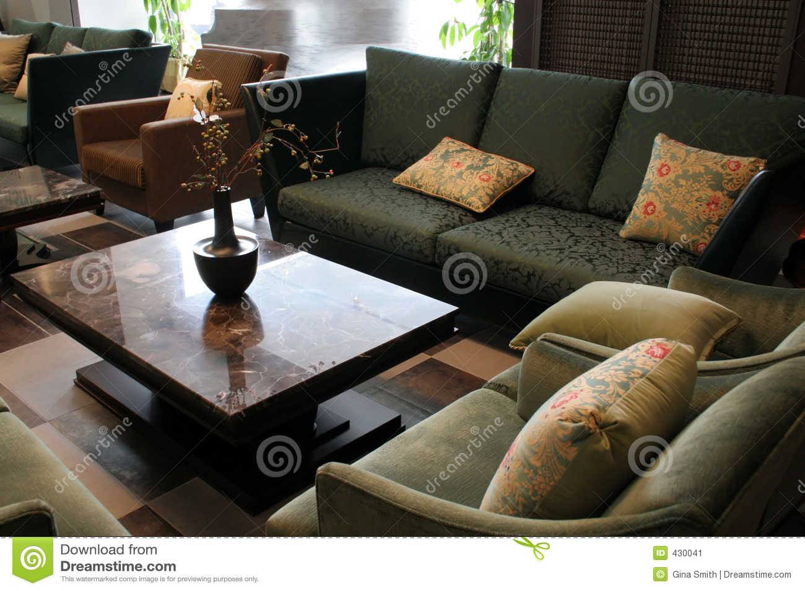 Muebles Hermosos Imagen De Archivo Imagen De Elegancia 430041 # Muebles Cultivados
