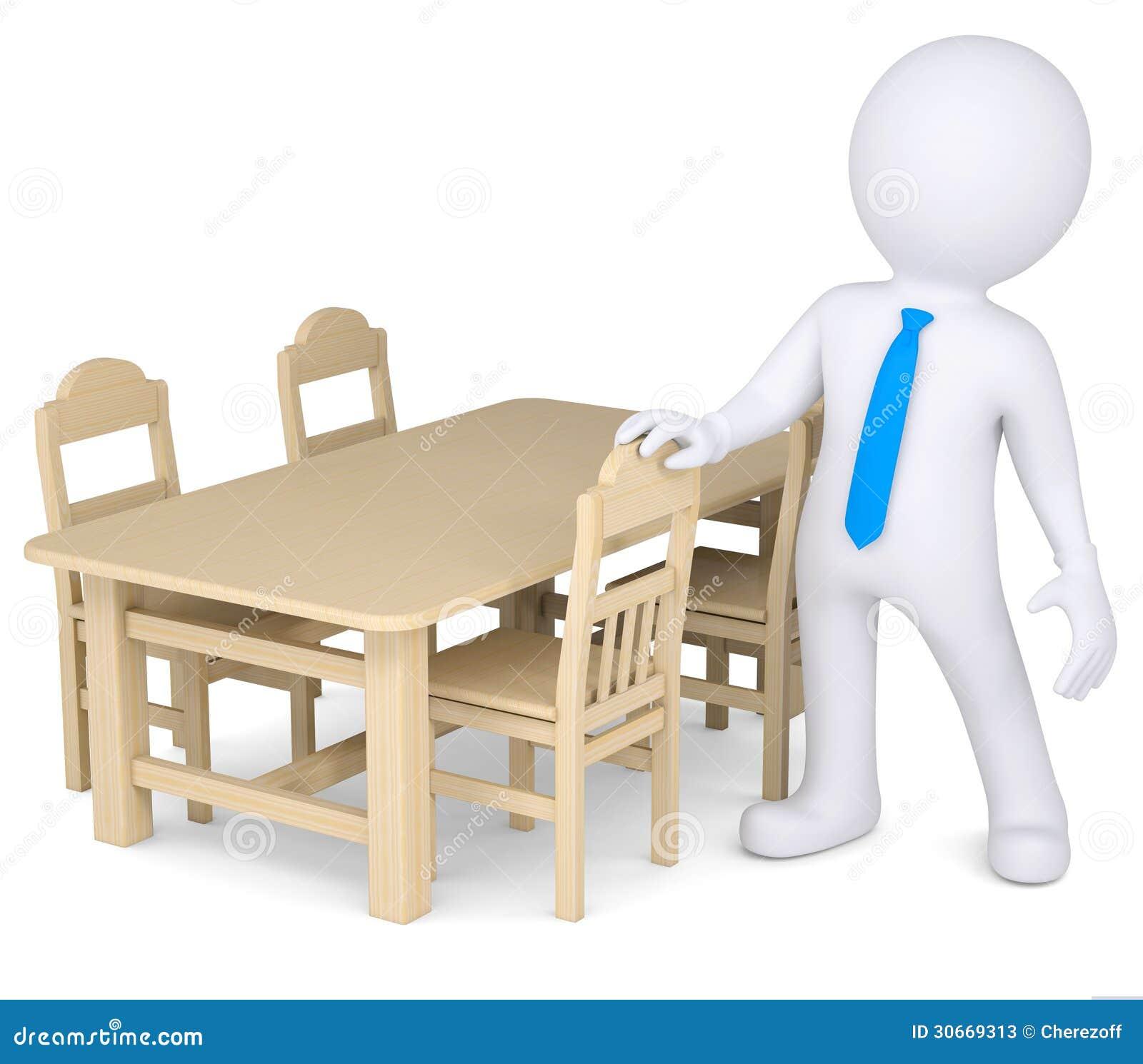 Muebles Humanos - Muebles Humanos Y De Madera De 3d Stock De Ilustraci N Imagen [mjhdah]https://www.decoraccion.es/wp-content/uploads/2015/12/mesa-laser.jpg