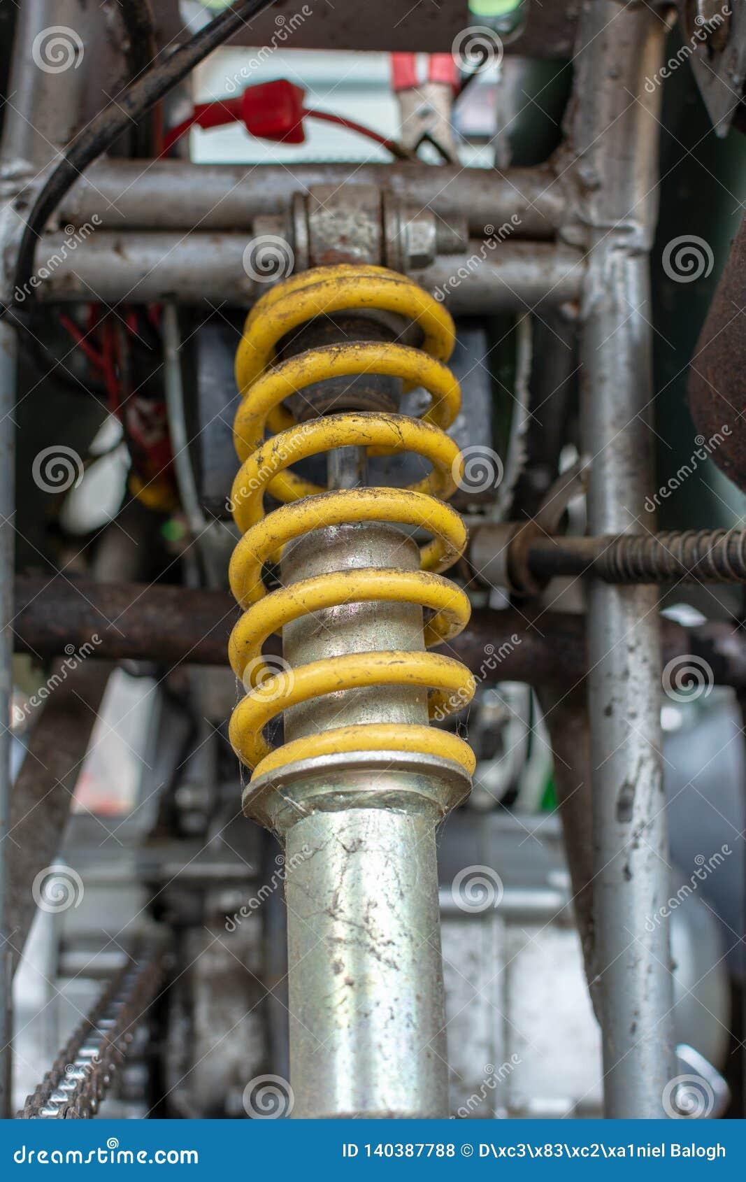 espirales usados