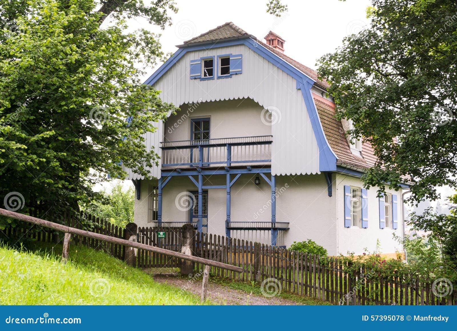 Muenter Haus