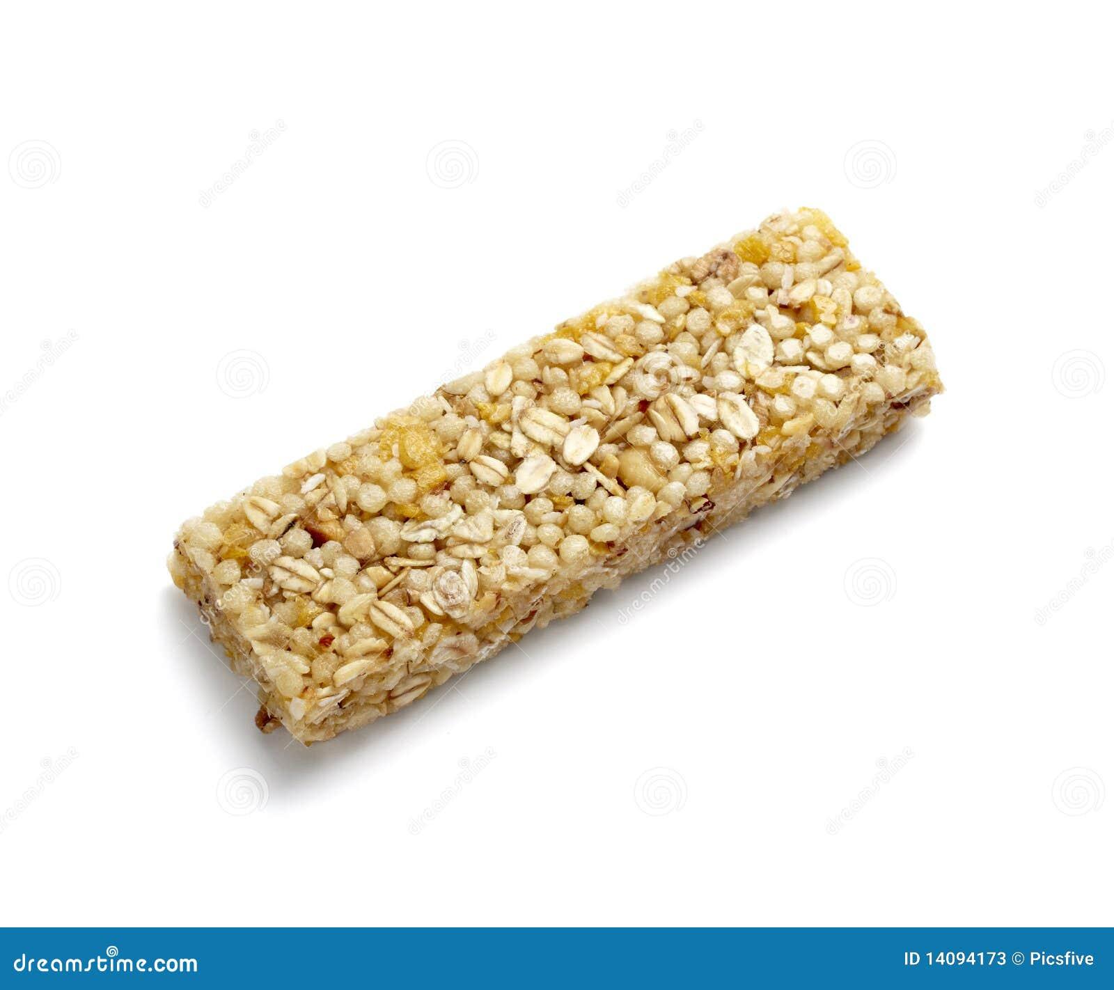 Muesli bar cereals food healthy nutrition stock image for Food bar health