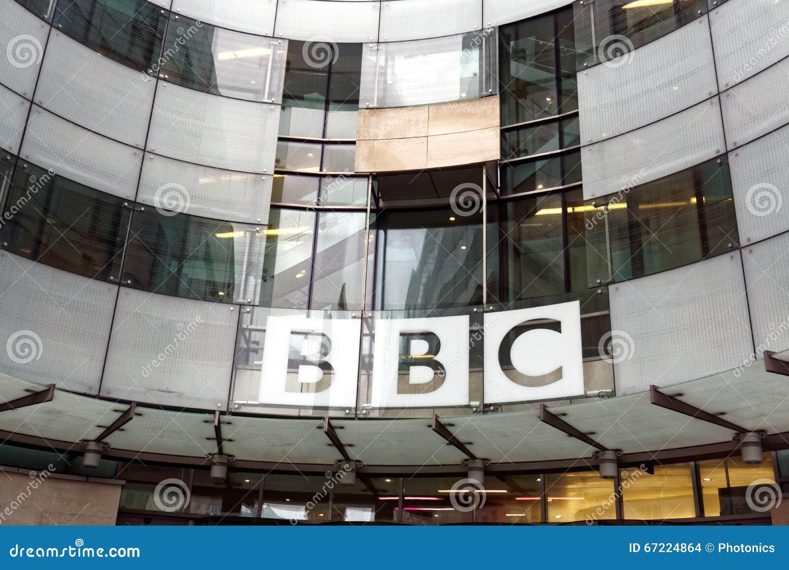 Muestra de la BBC