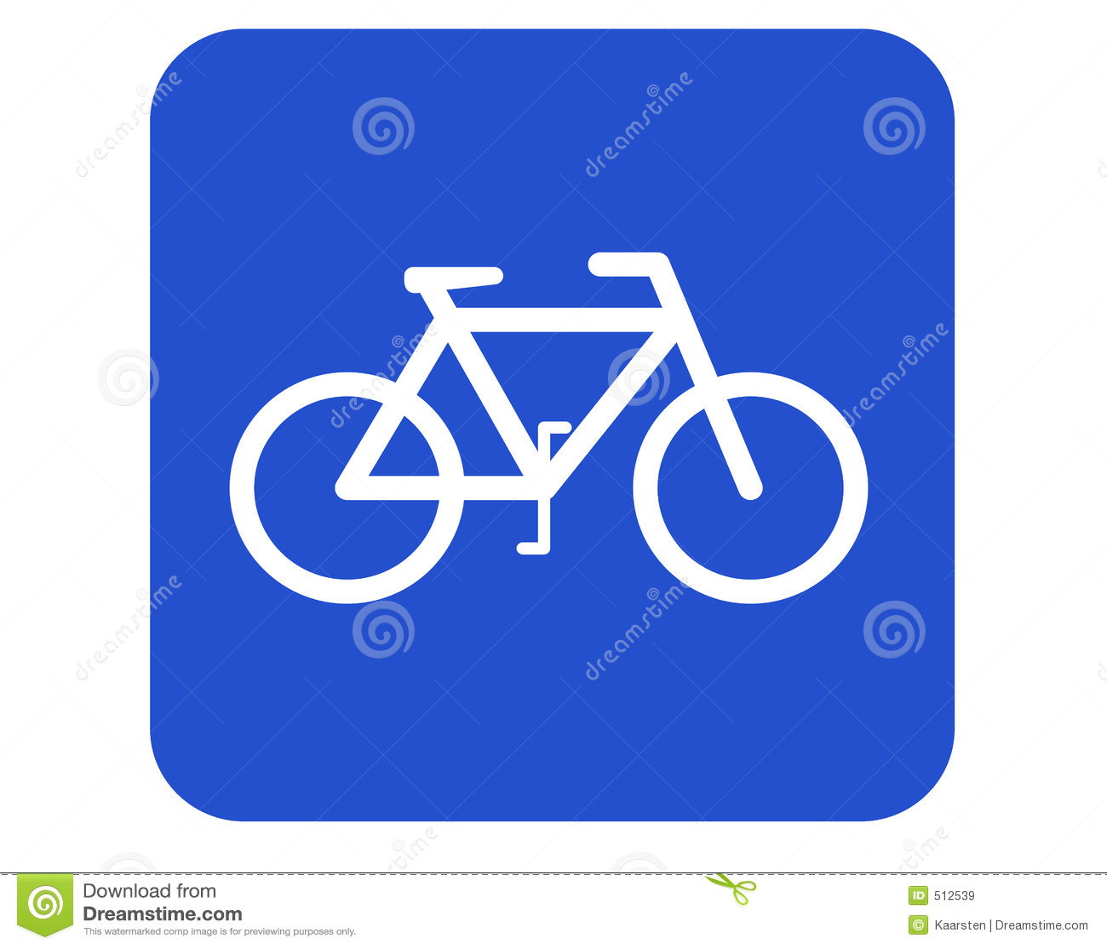 Muestra de la bici