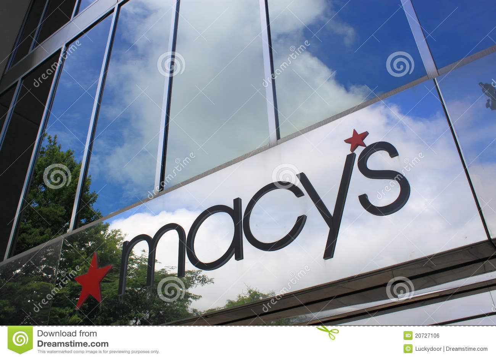 Muestra de Macy