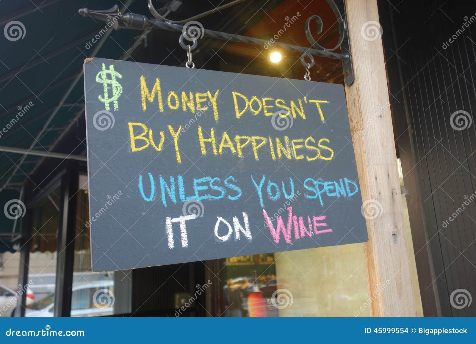 Muestra del vino