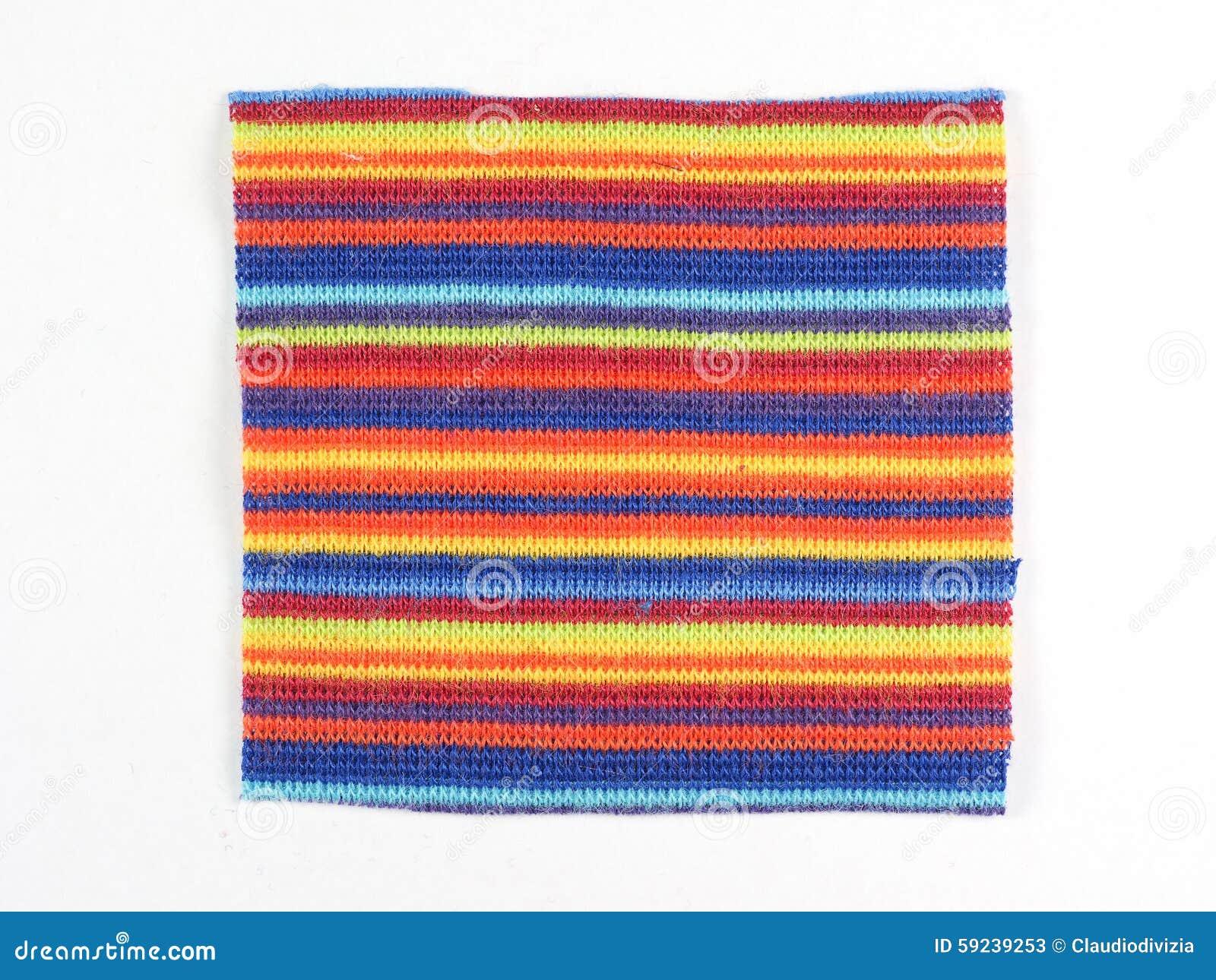 Download Muestra Multicolora De La Tela Imagen de archivo - Imagen de multicoloured, textil: 59239253