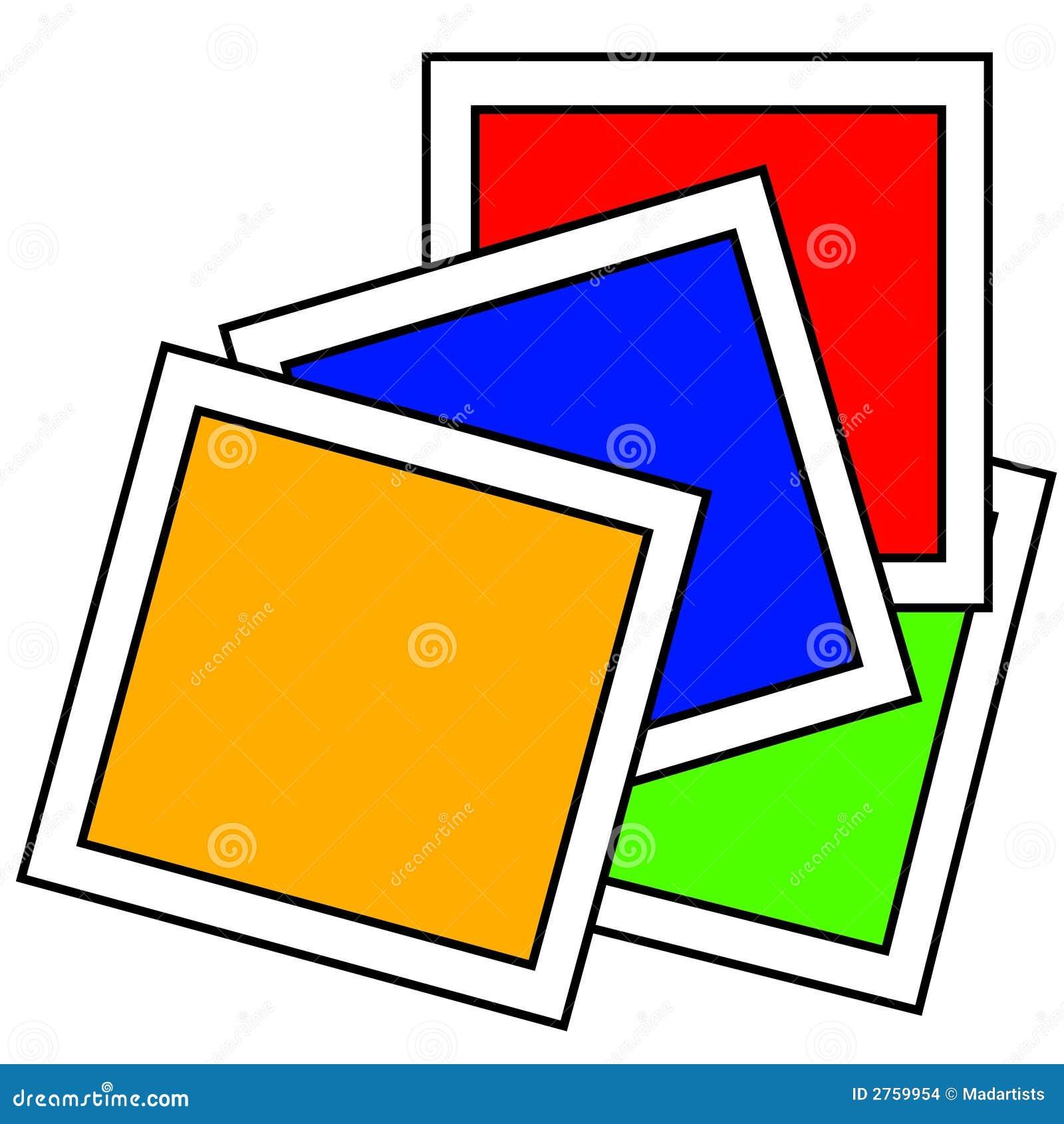 Muestras de la pintura de los colores primarios imagenes for Muestras de colores de pintura