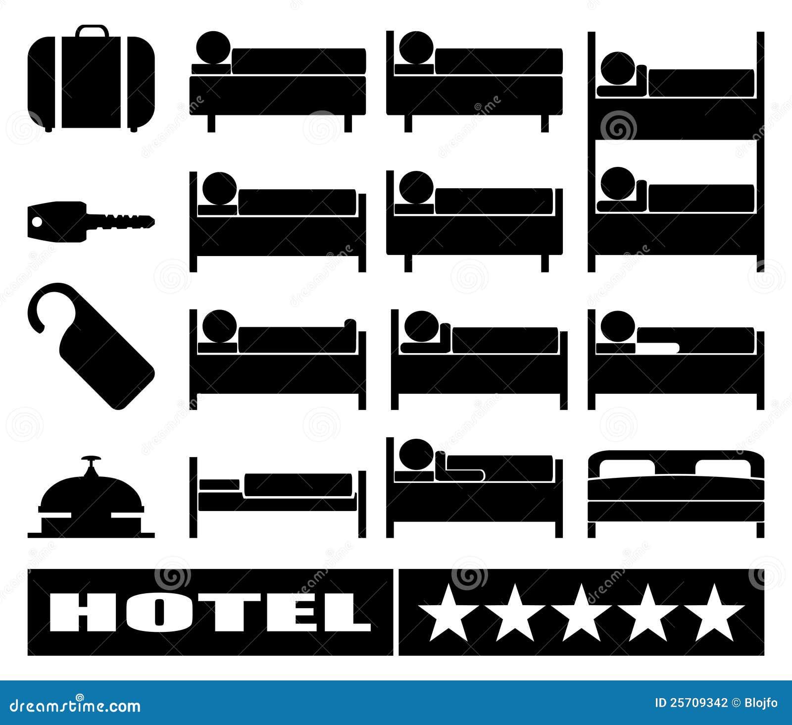 Muestras del hotel