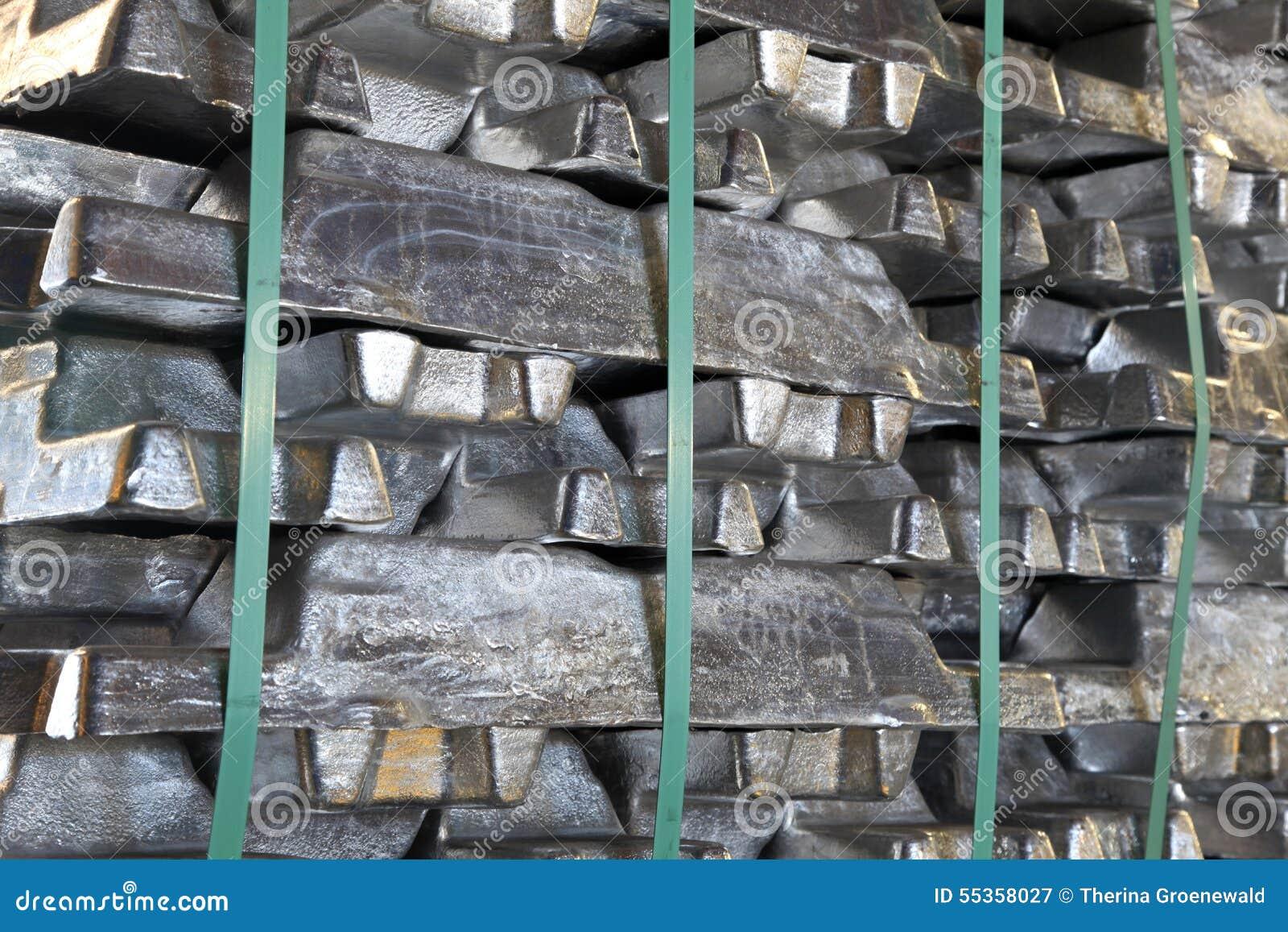 Muffe dell alluminio