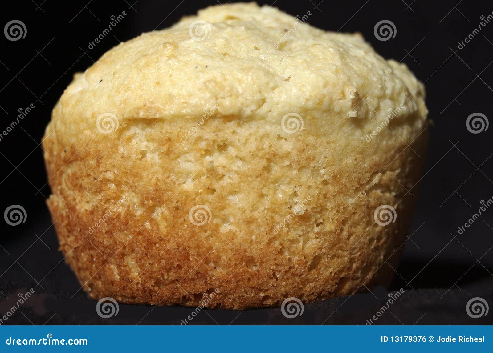 Muffin καλαμποκιού