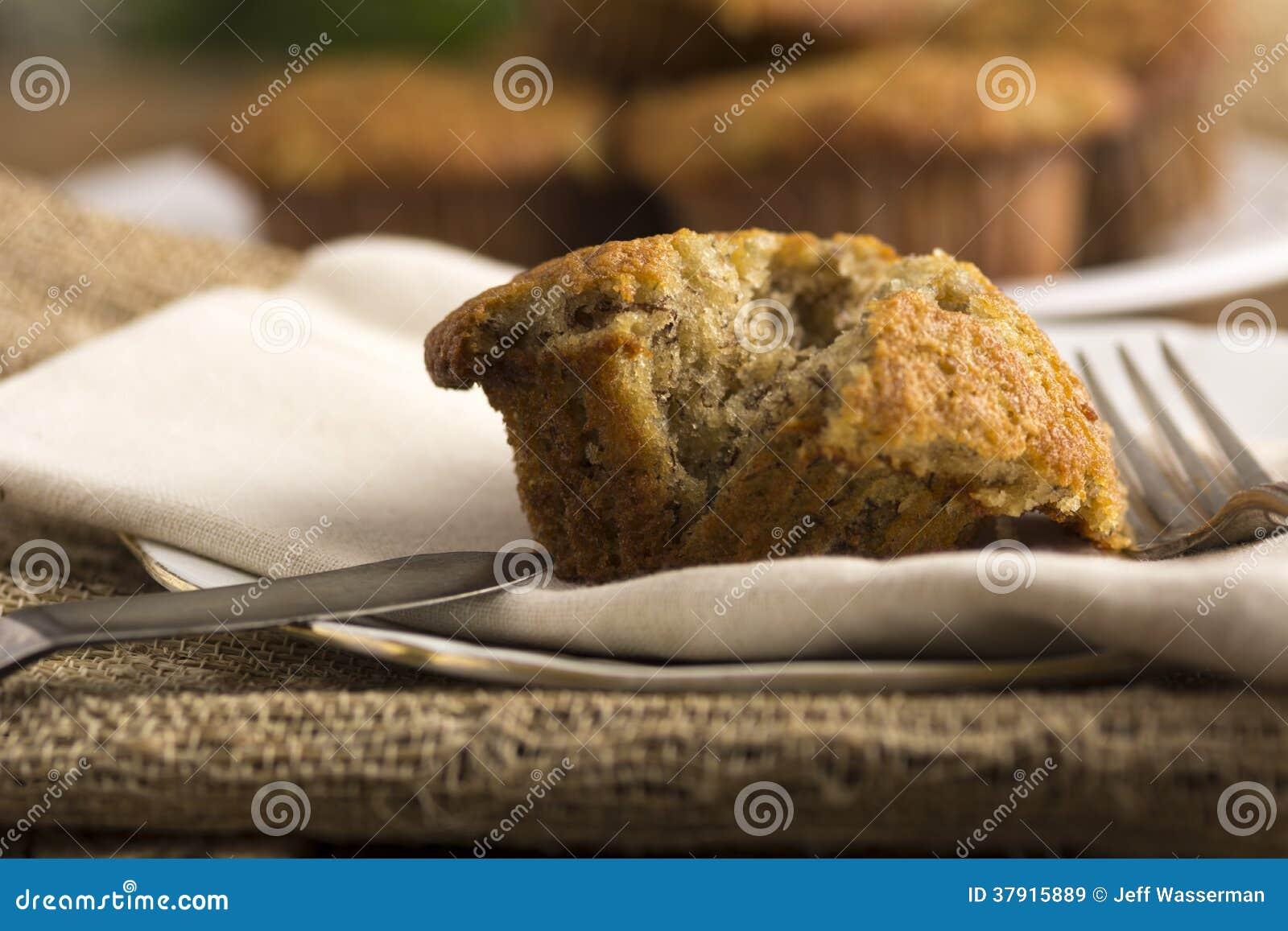 Muffin casalingo della banana