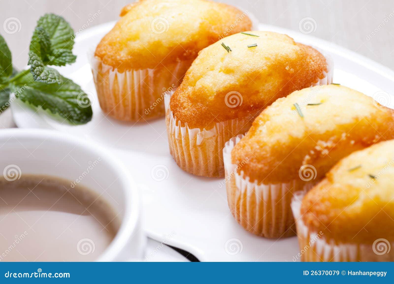 Muffinkuchen