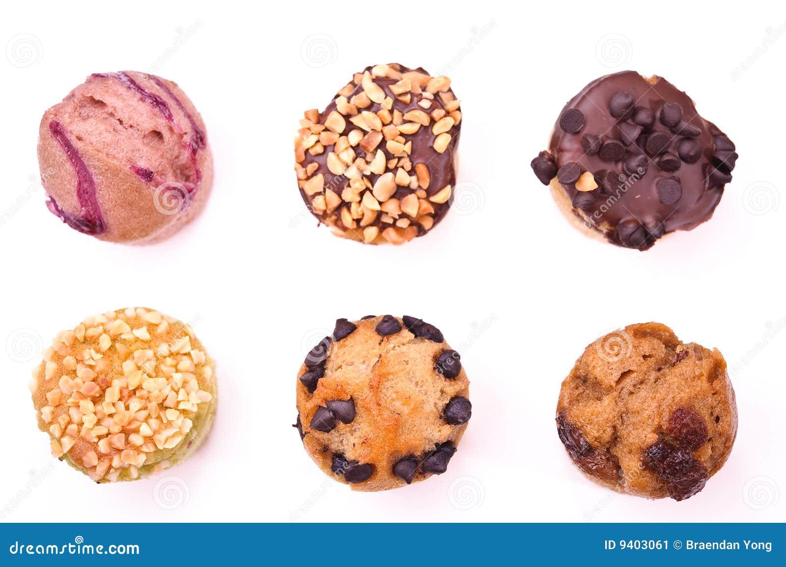 Muffinmanie