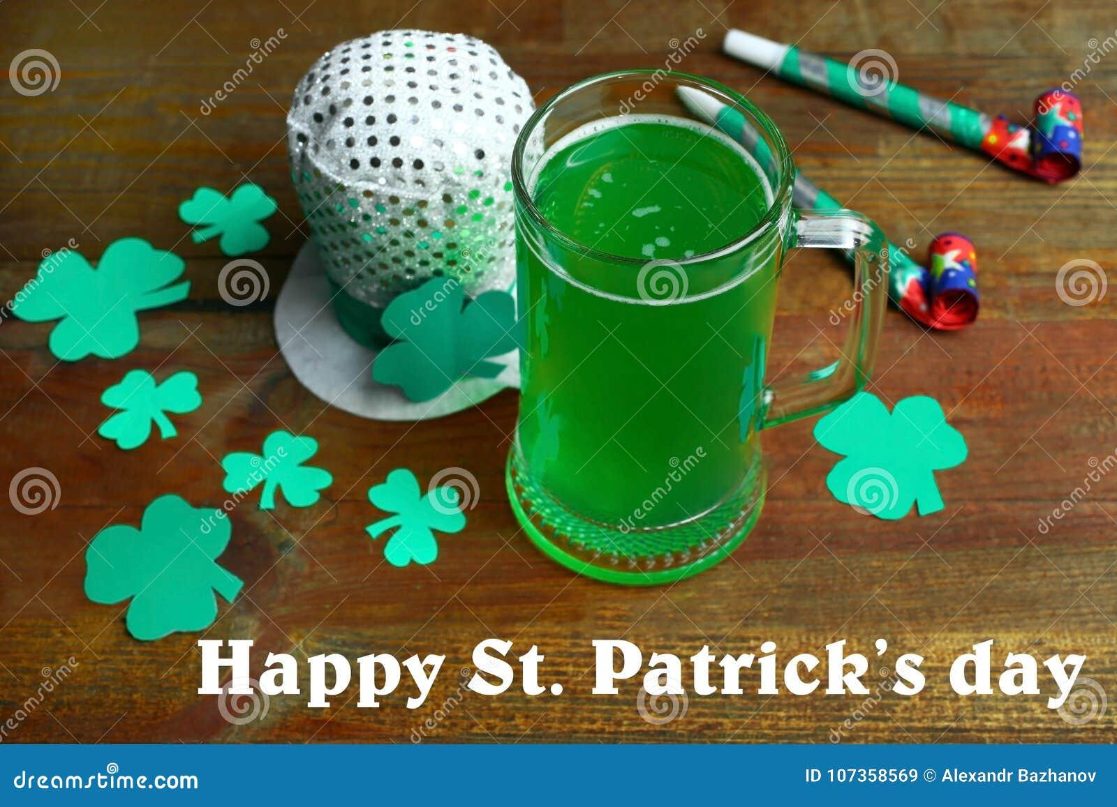 St.Patrick `s Day